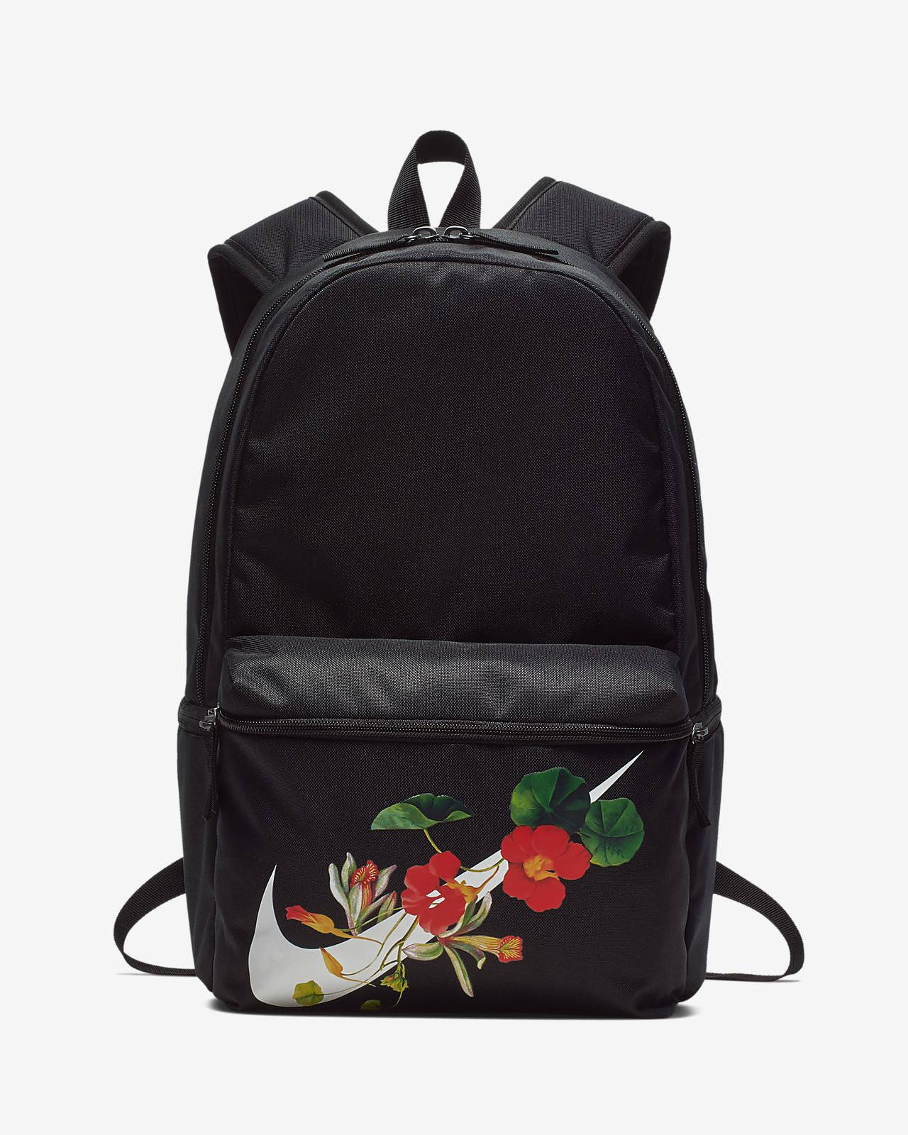 632338bd8fe7 Nike Sportswear Heritage Graphic Backpack. Nike.com ID