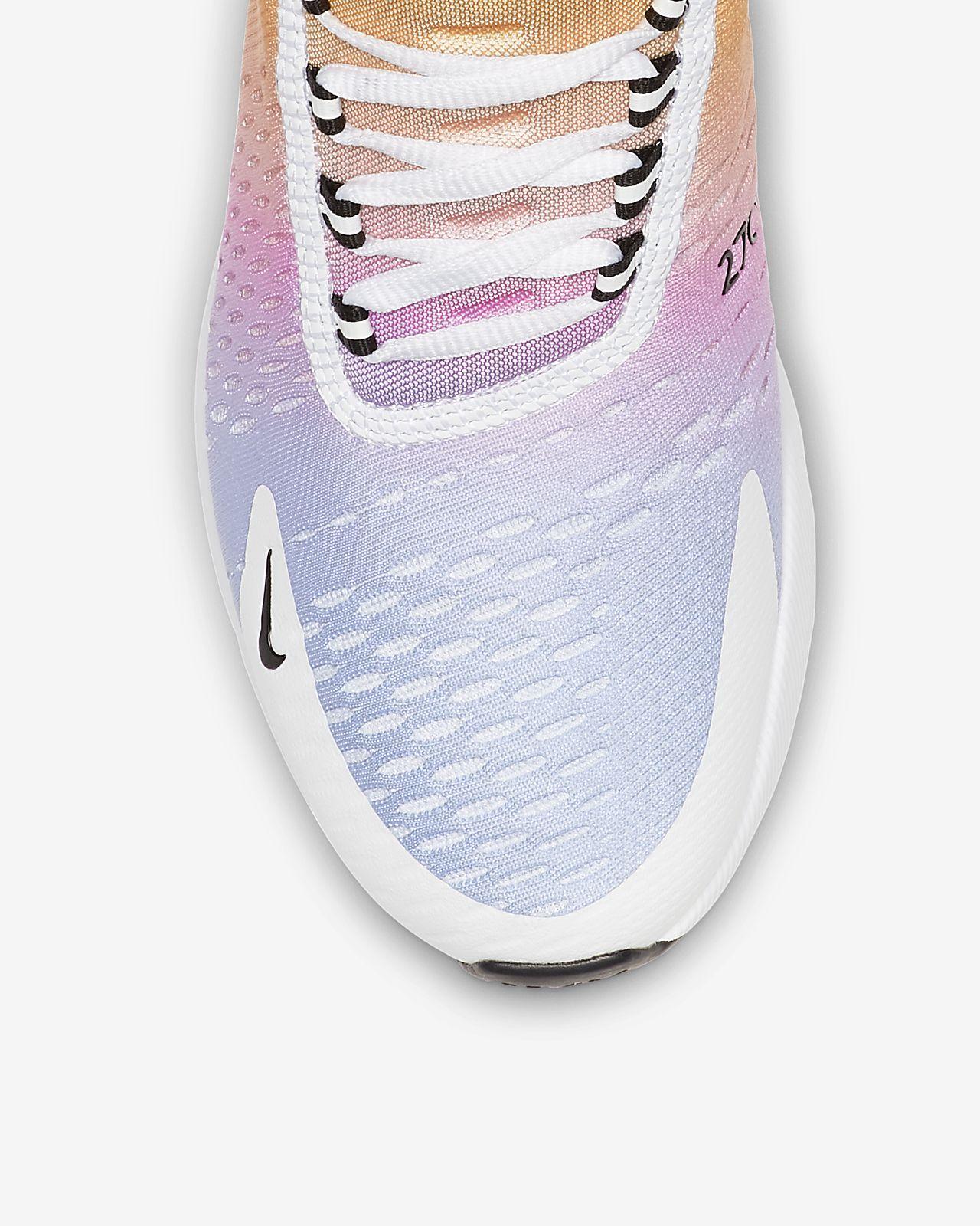 f7ea0ed655 Nike Air Max 270 Women's Shoe. Nike.com