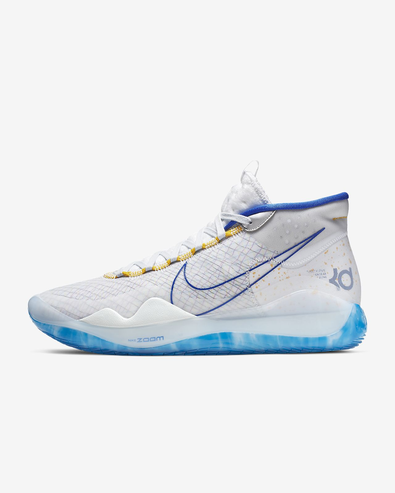 lowest price 7bea0 5b97f Basketball Shoe. Nike Zoom KD12