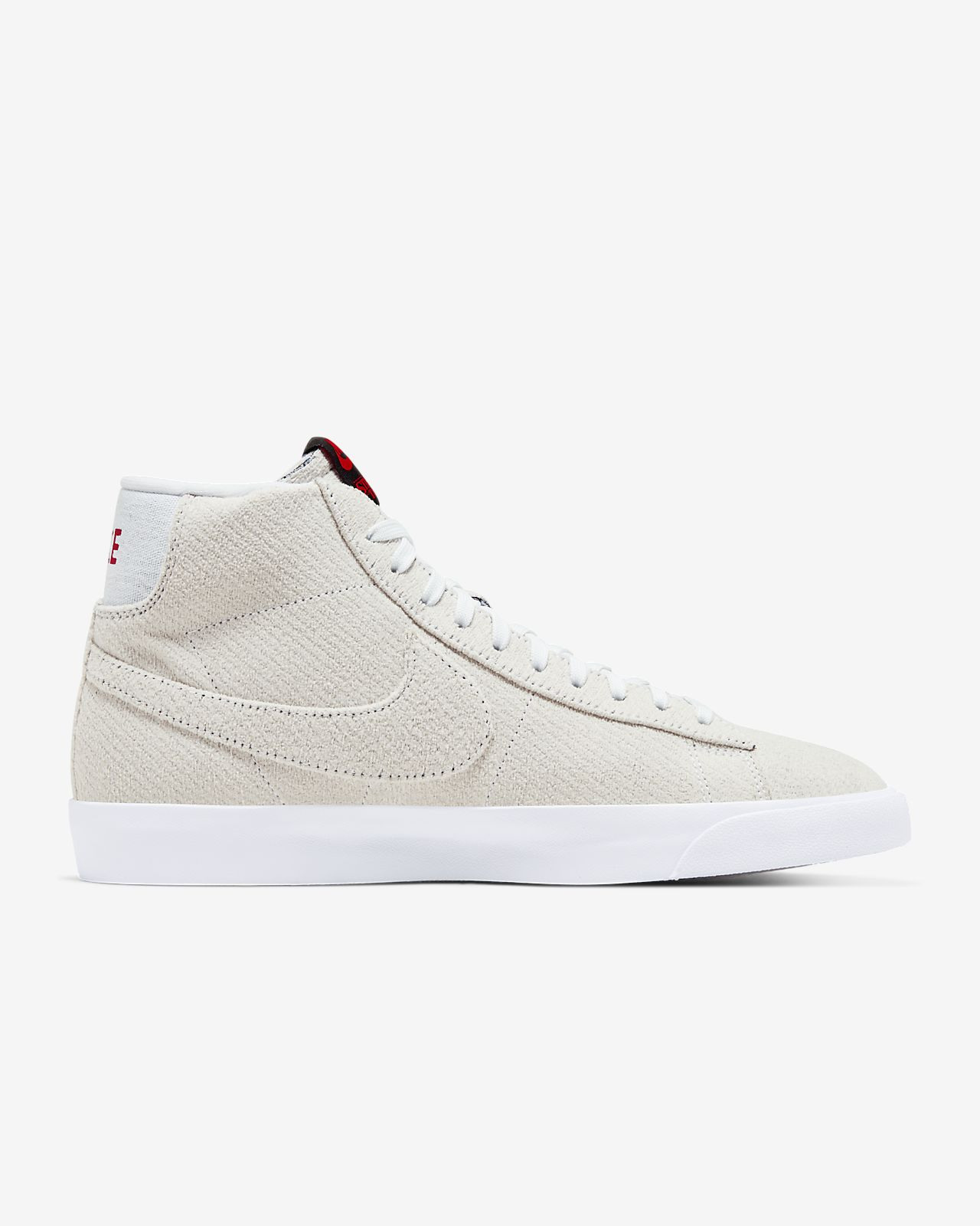 Nike x Stranger Things Blazer Mid 'Upside Down' Men's Shoe