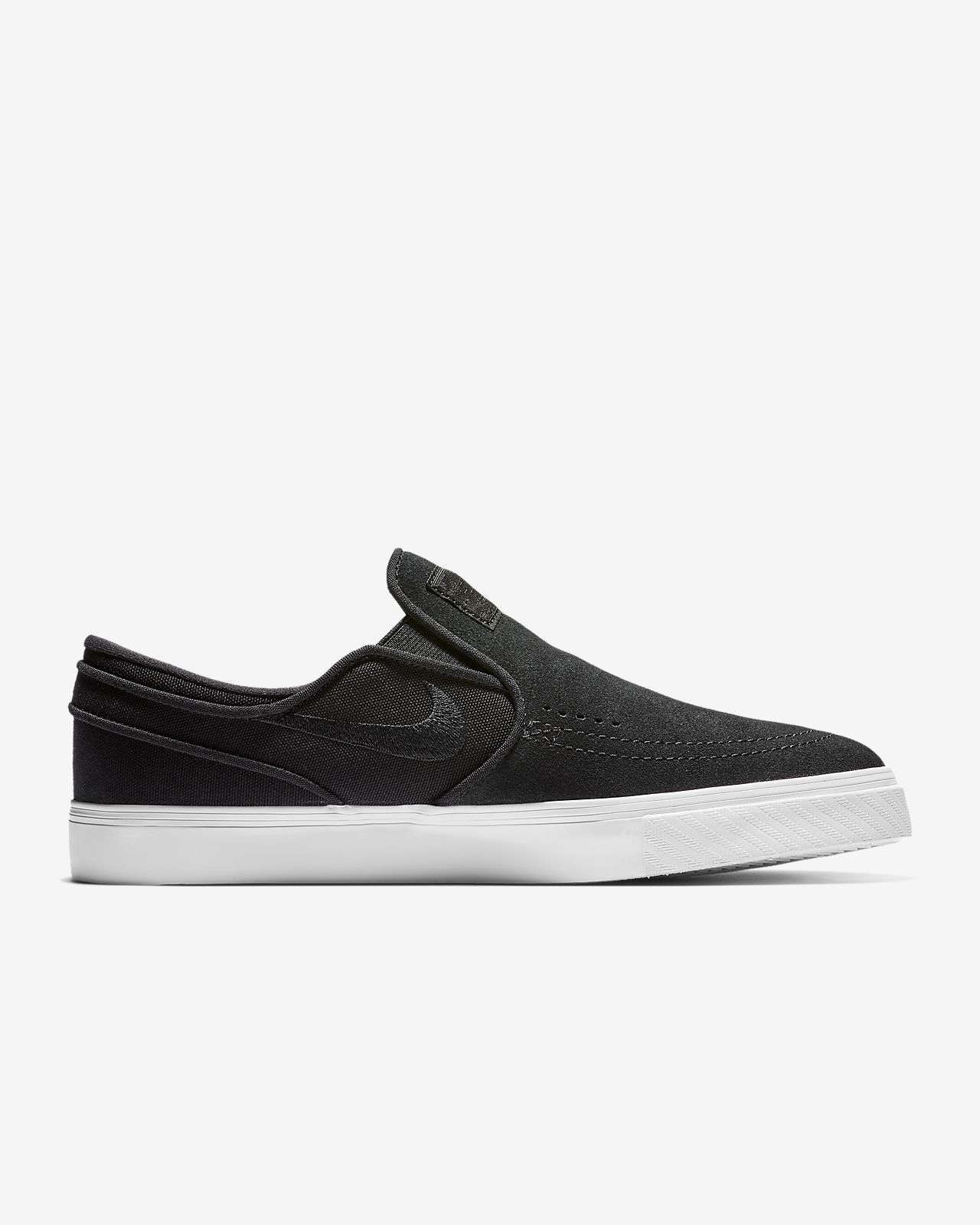 279aff119022 Nike SB Zoom Stefan Janoski Slip-On Men s Skateboarding Shoe. Nike.com