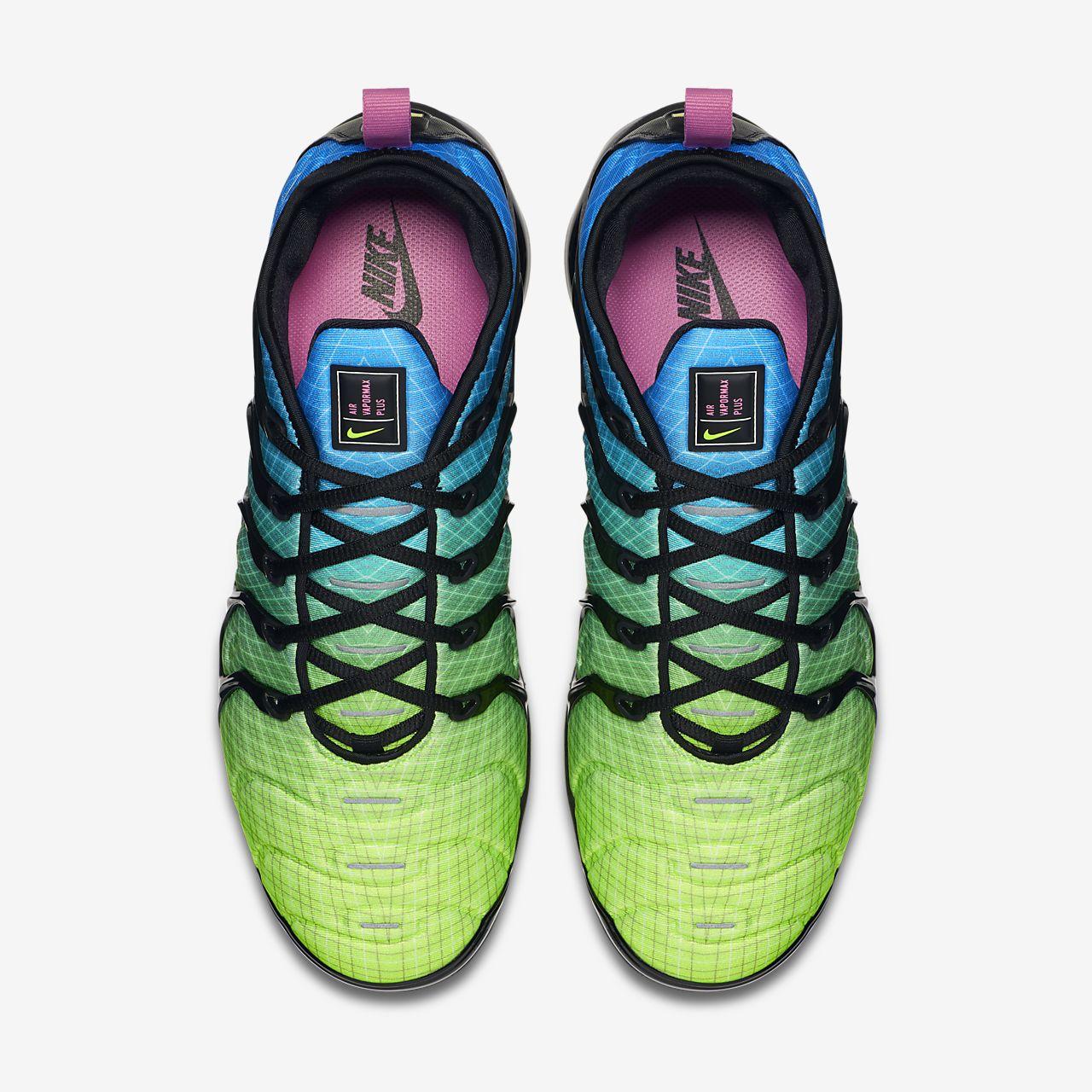 98a921ad Nike Air VaporMax Plus Men's Shoe. Nike.com