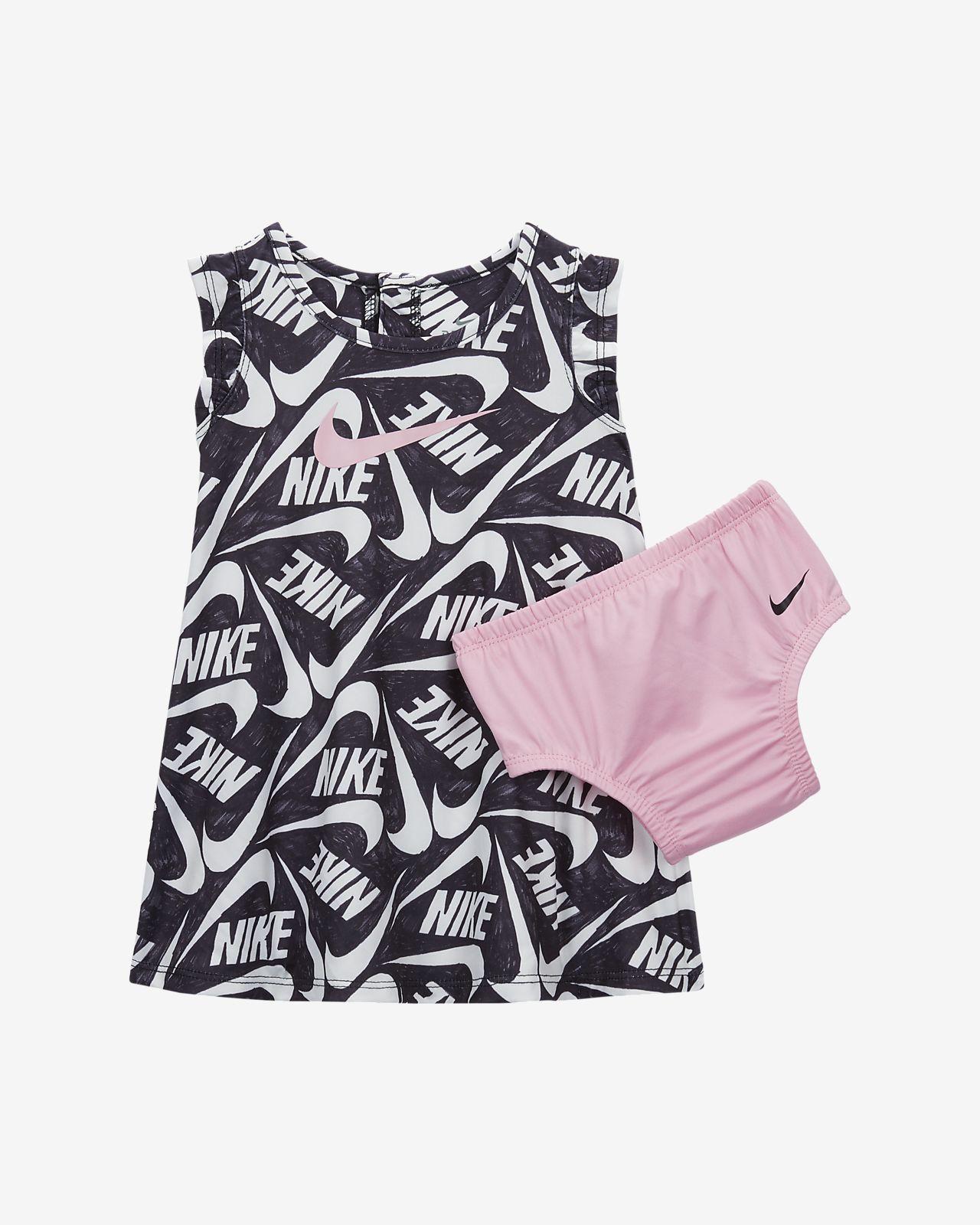 Nike Dri FIT Baby (0–9M) Dress