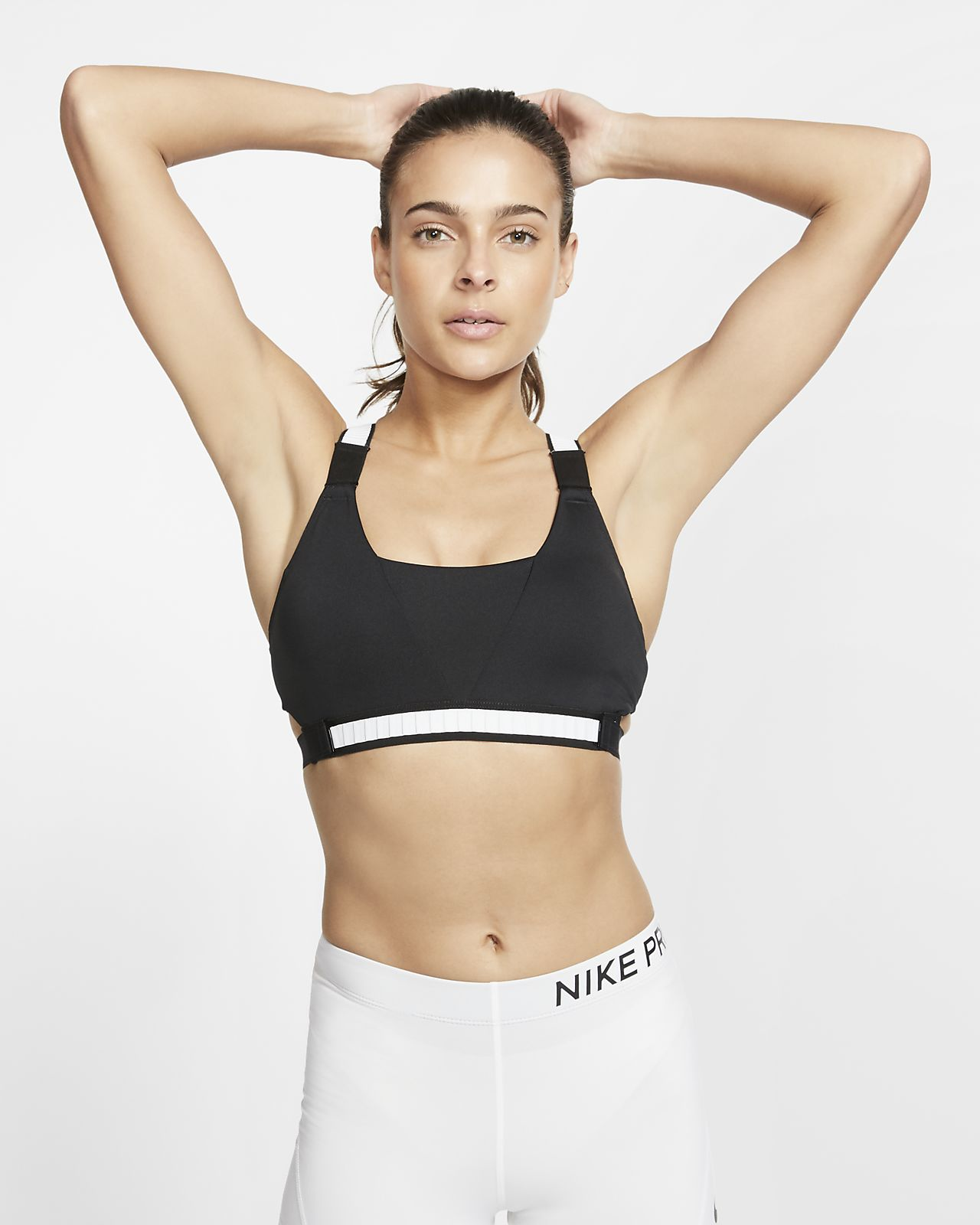 Nike Infinity Women's Medium-Support Sports Bra