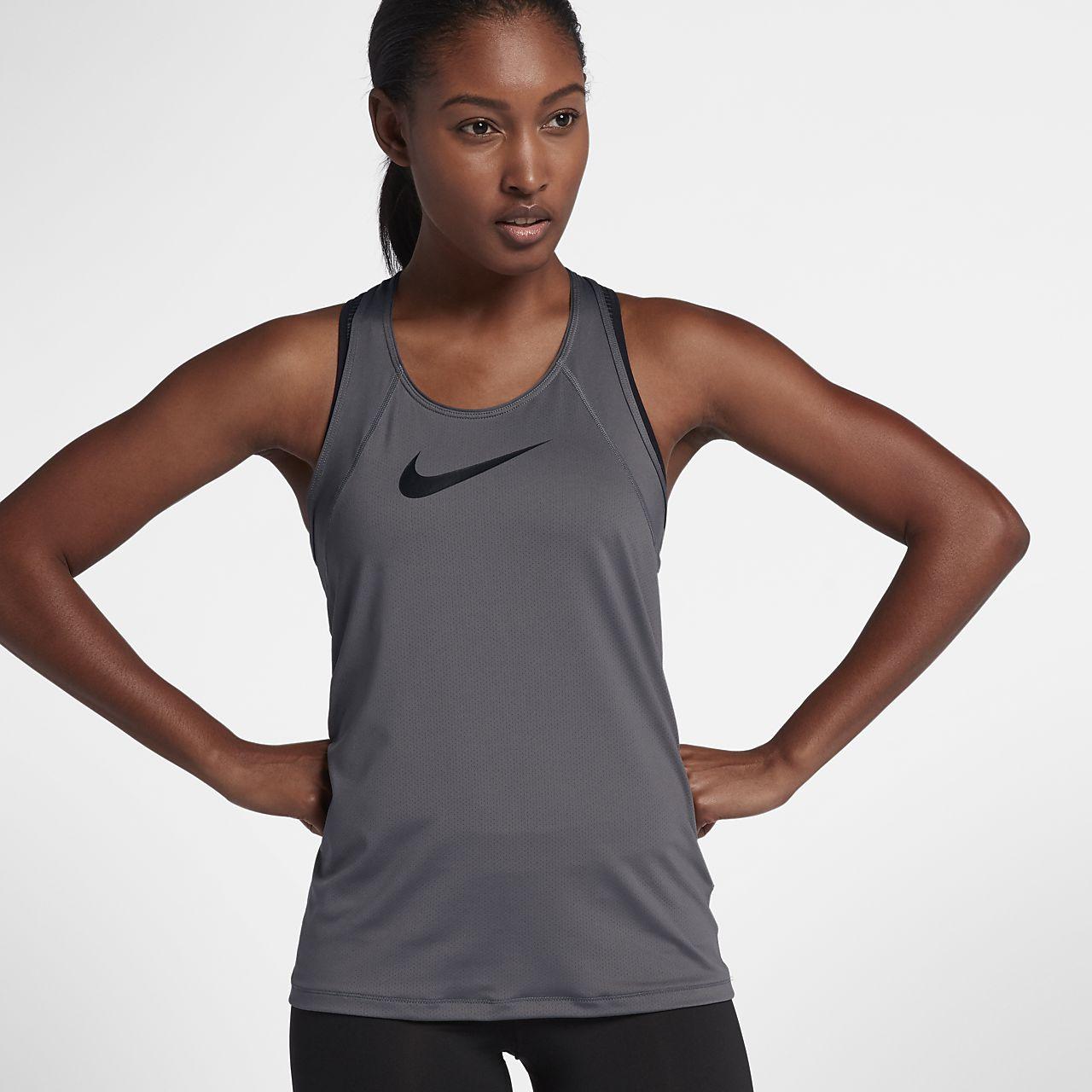 Nike Camiseta de tirantes Pro Womens Training de Nike iHgOYpd