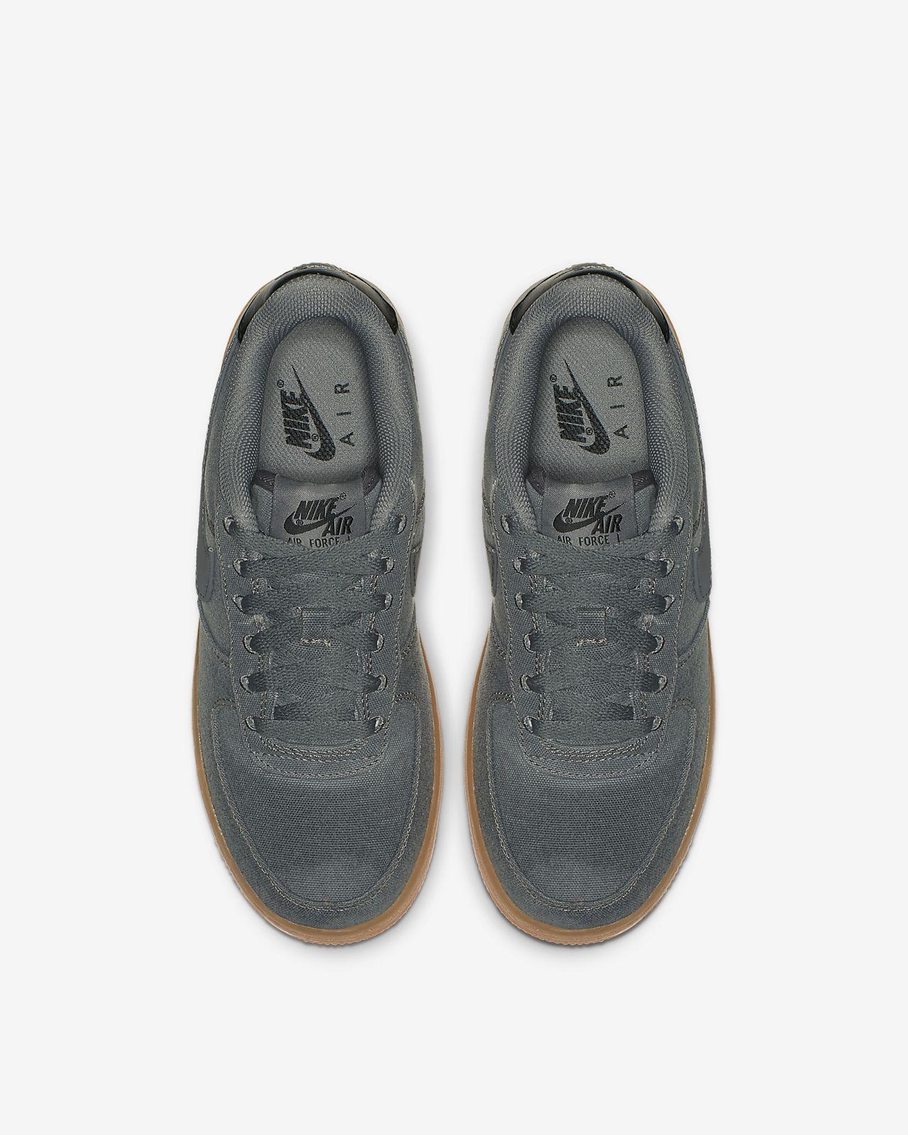 brand new 62c9b 95fbc Nike Air Force 1 LV8 Style Older Kids' Shoe. Nike.com GB