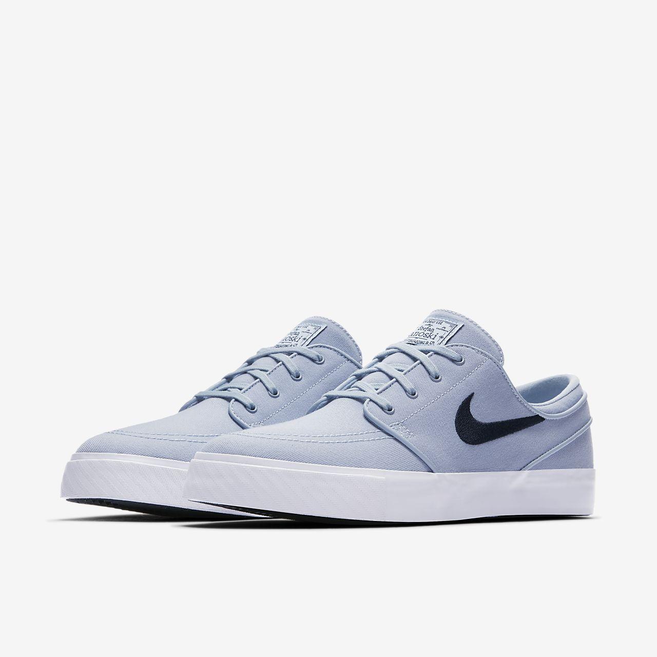 aberdeen Nike Sb Zoom Stefan Chaussures Janoski Toile Hommes jeu profiter Footlocker Finishline ItTADo7