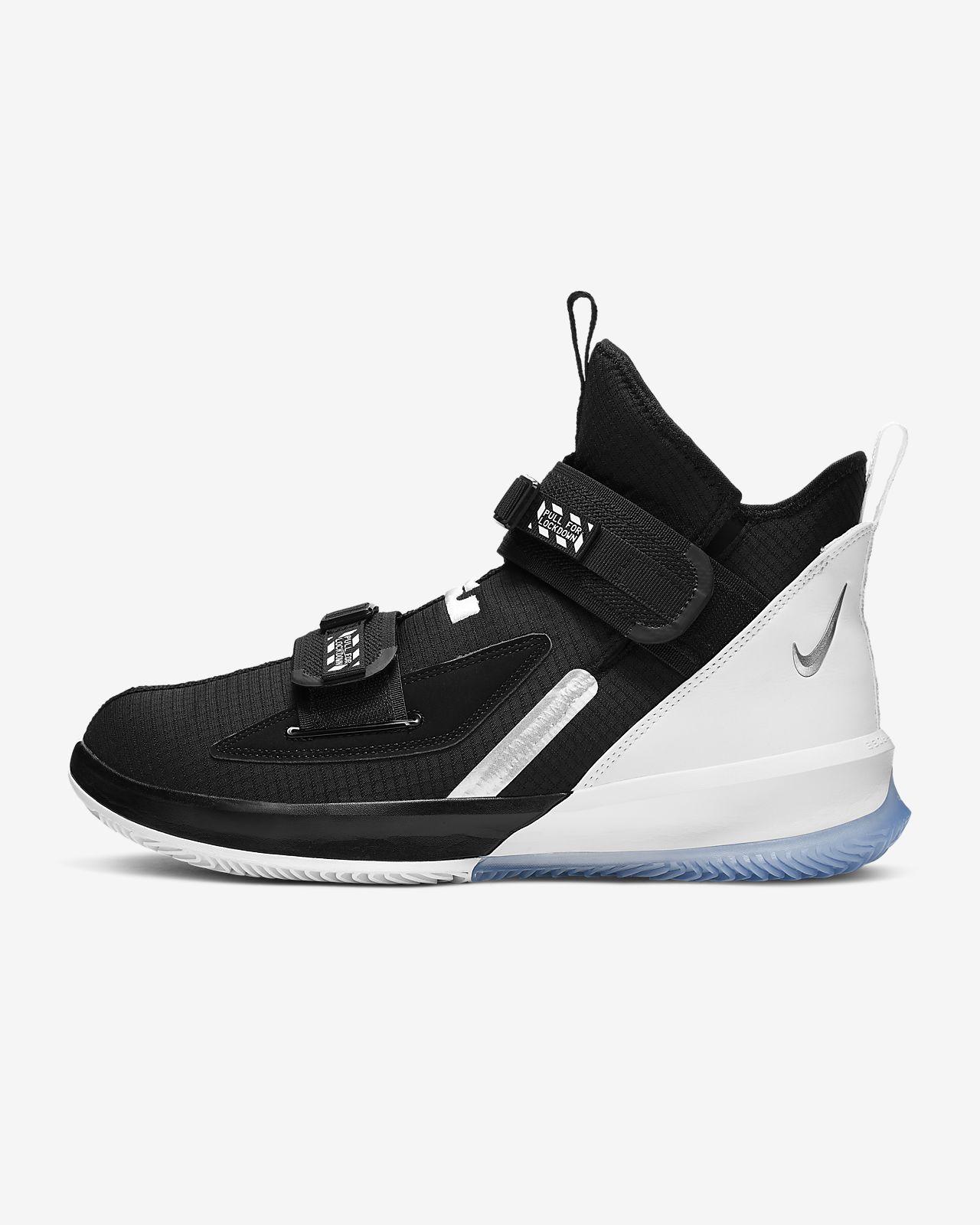 LeBron Soldier XIII SFG Basketball Shoe