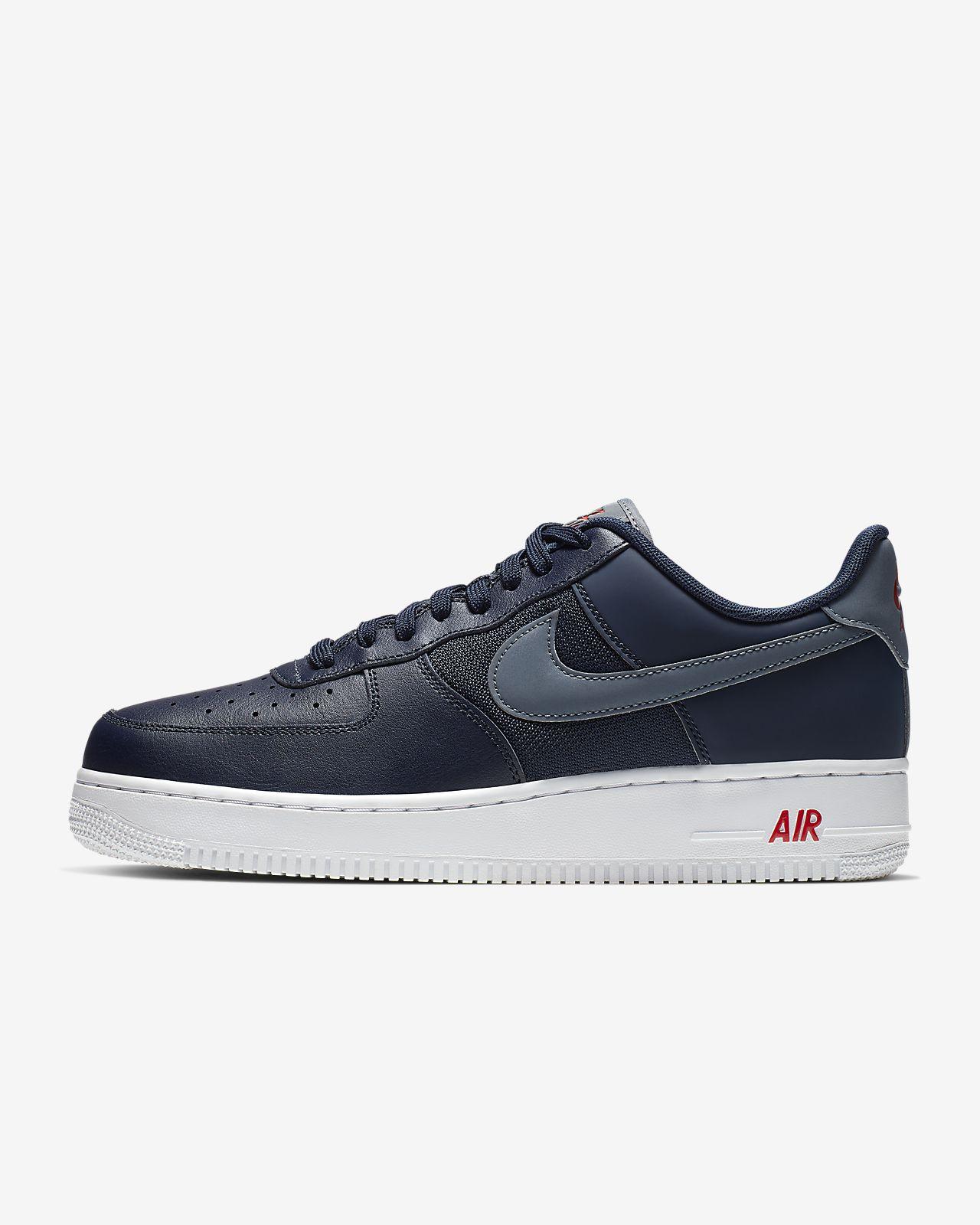 factory authentic 9890f 40fe8 ... Nike Air Force 1  07 LV8 Men s Shoe