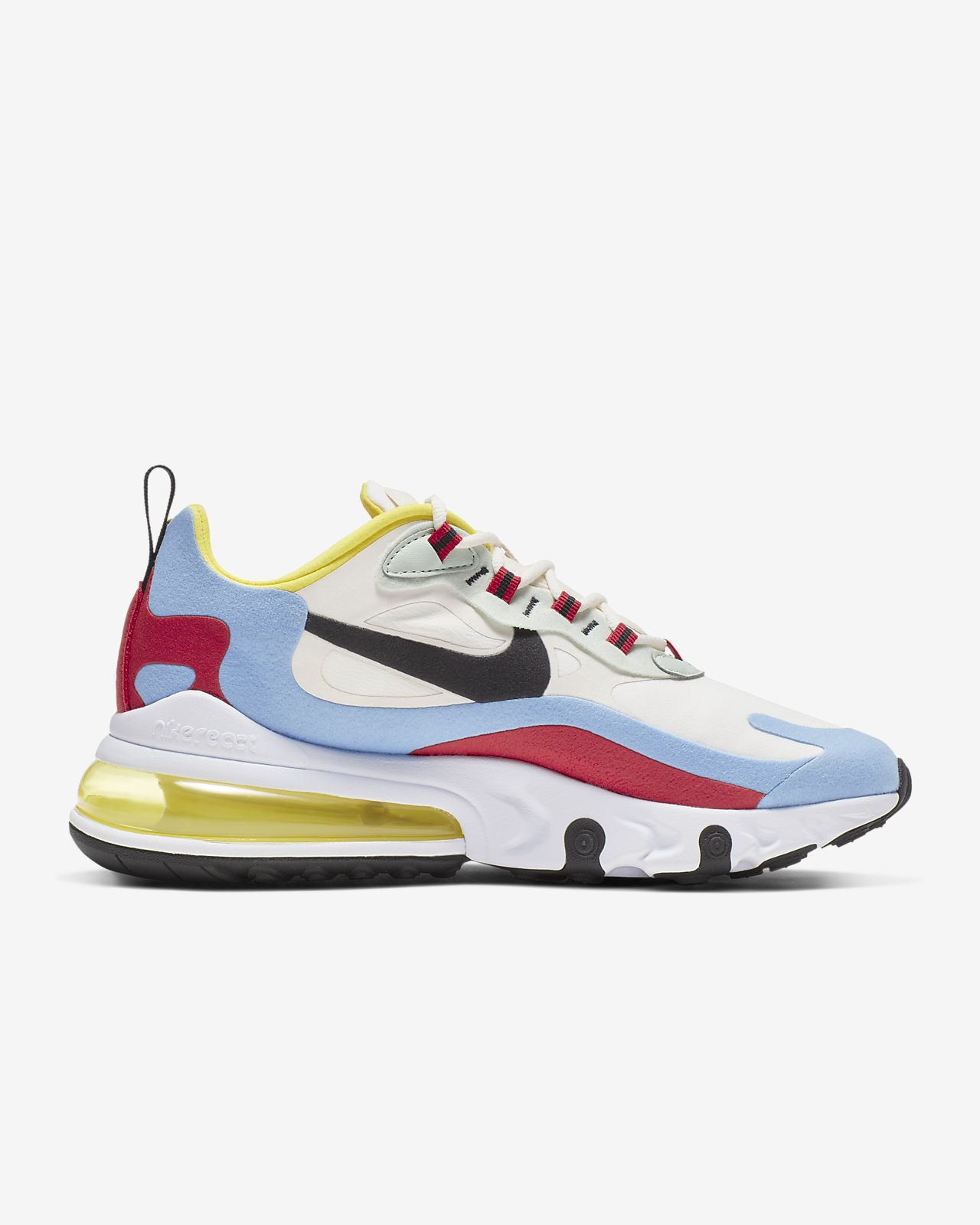 scarpe nike air max 270 donna nere