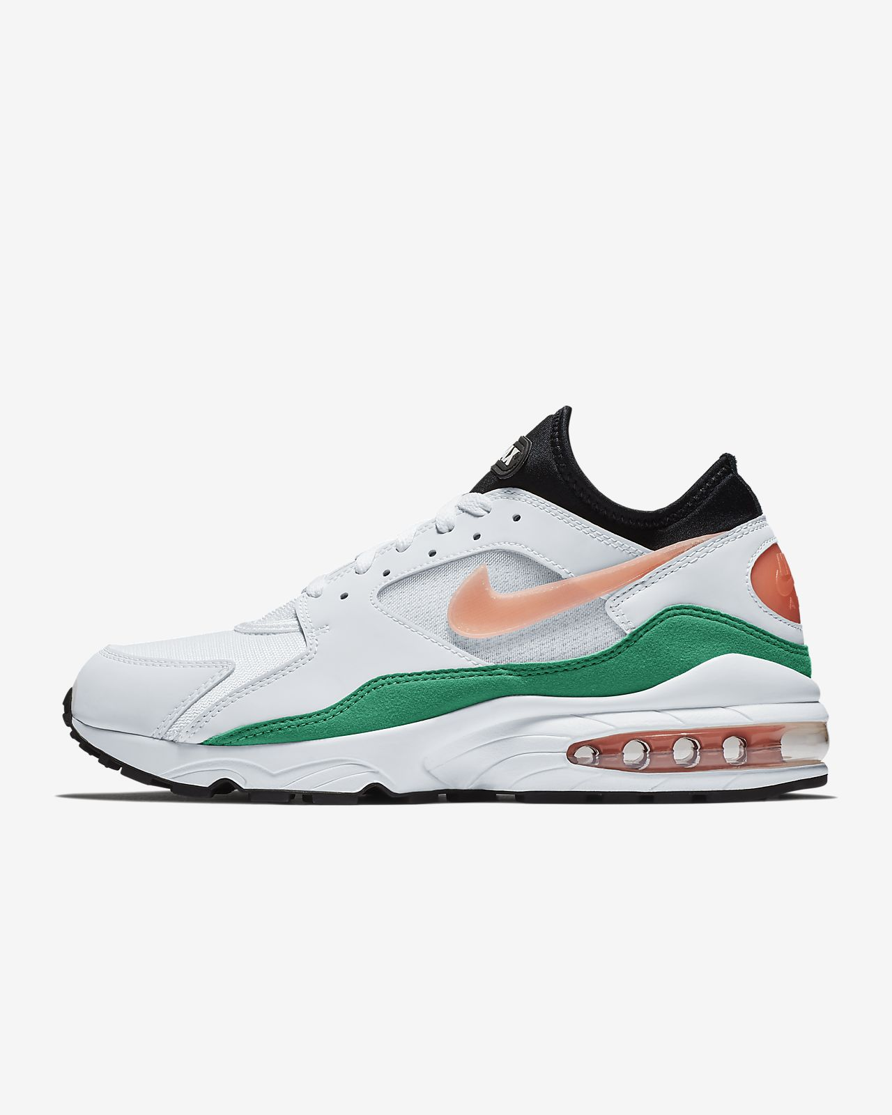 the best attitude 95261 64552 Men s Shoe. Nike Air Max 93