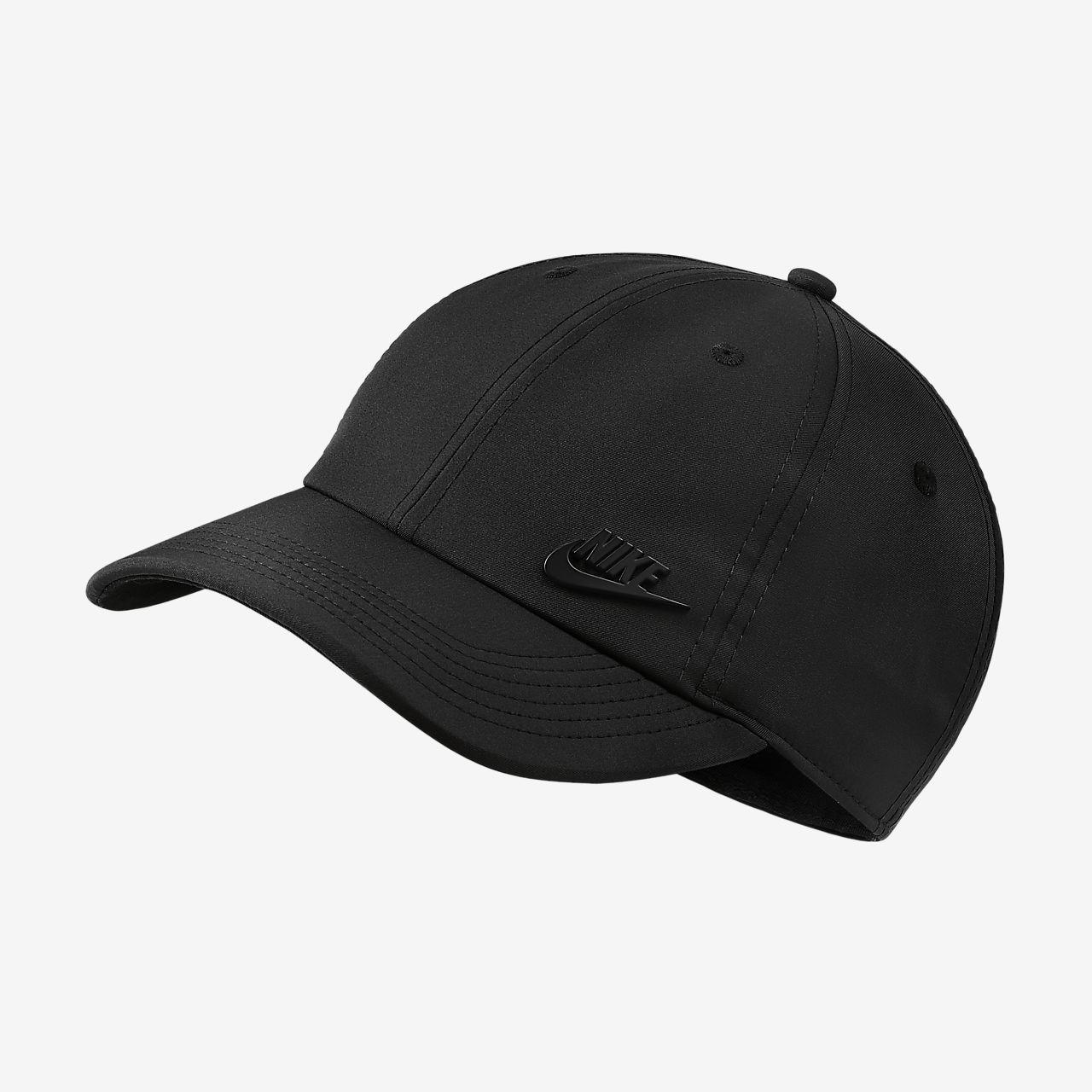 หมวกปรับได้ Nike Sportswear Futura Heritage 86