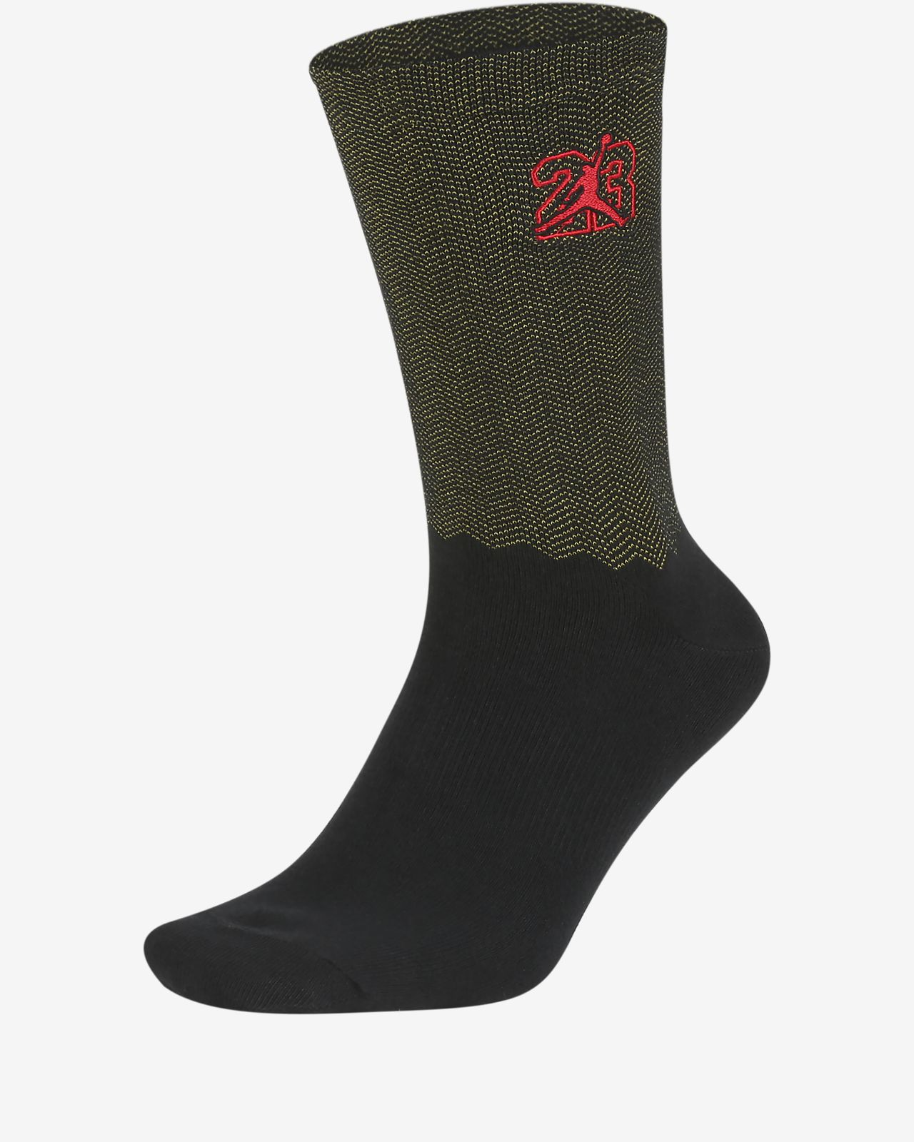 Носки до середины голени Jordan Legacy