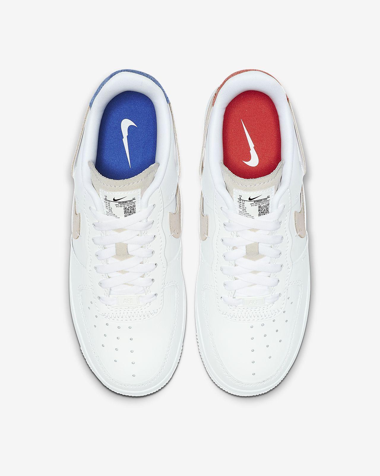 935c12ad8 Nike Air Force 1 '07 Lux Women's Shoe. Nike.com ZA