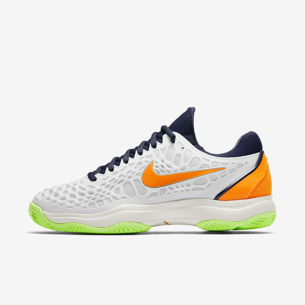 Clay Be Zoom Chaussure Pour Tennis Homme Cage Nike De 3 zqAYF