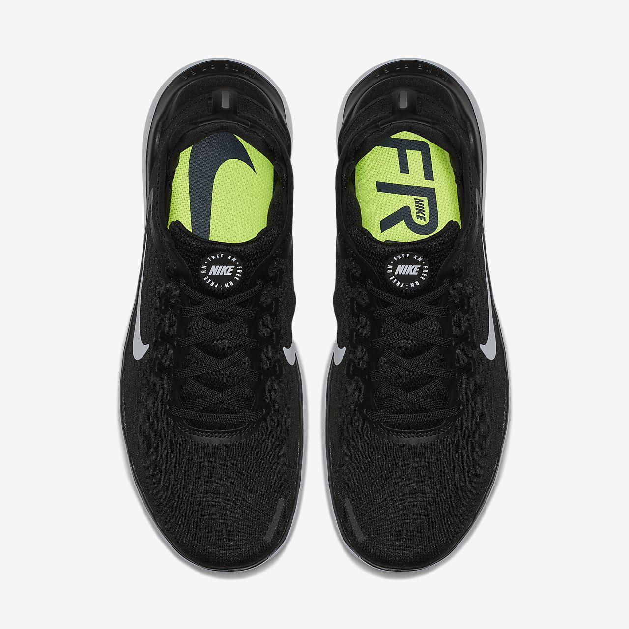 big sale f6614 a11d9 ... Nike Free RN 2018 Men s Running Shoe