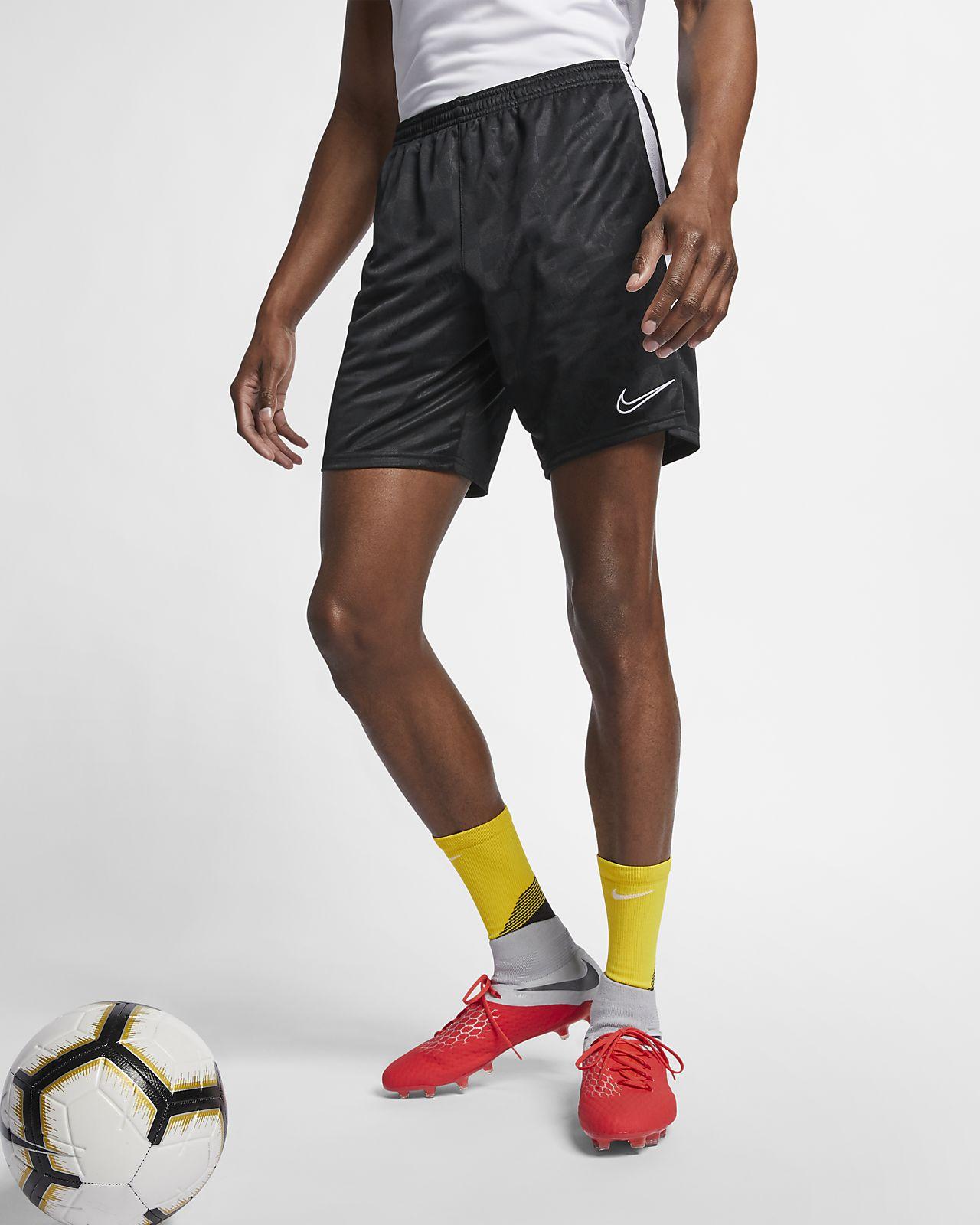 Shorts de fútbol para hombre Nike Breathe Academy