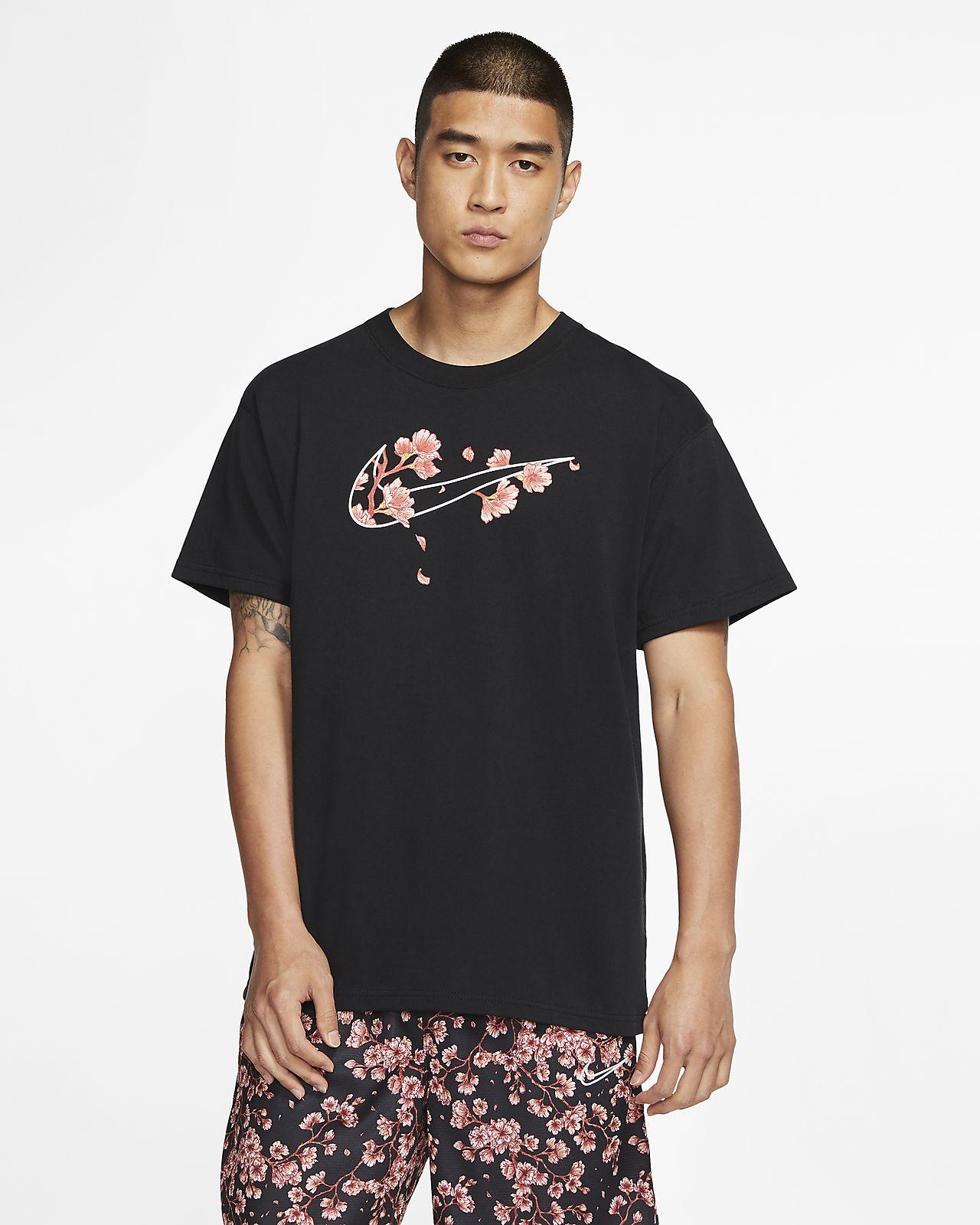 Nike Men's Basketball T Shirt