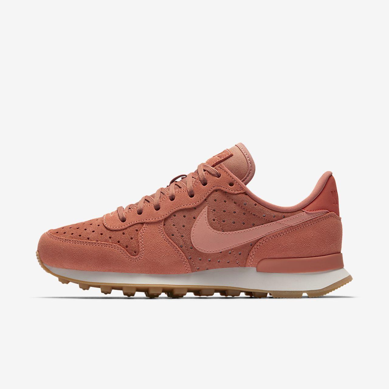 sports shoes f3a89 93d11 ... new zealand nike internationalist premium womens shoe 1790c 6ca25