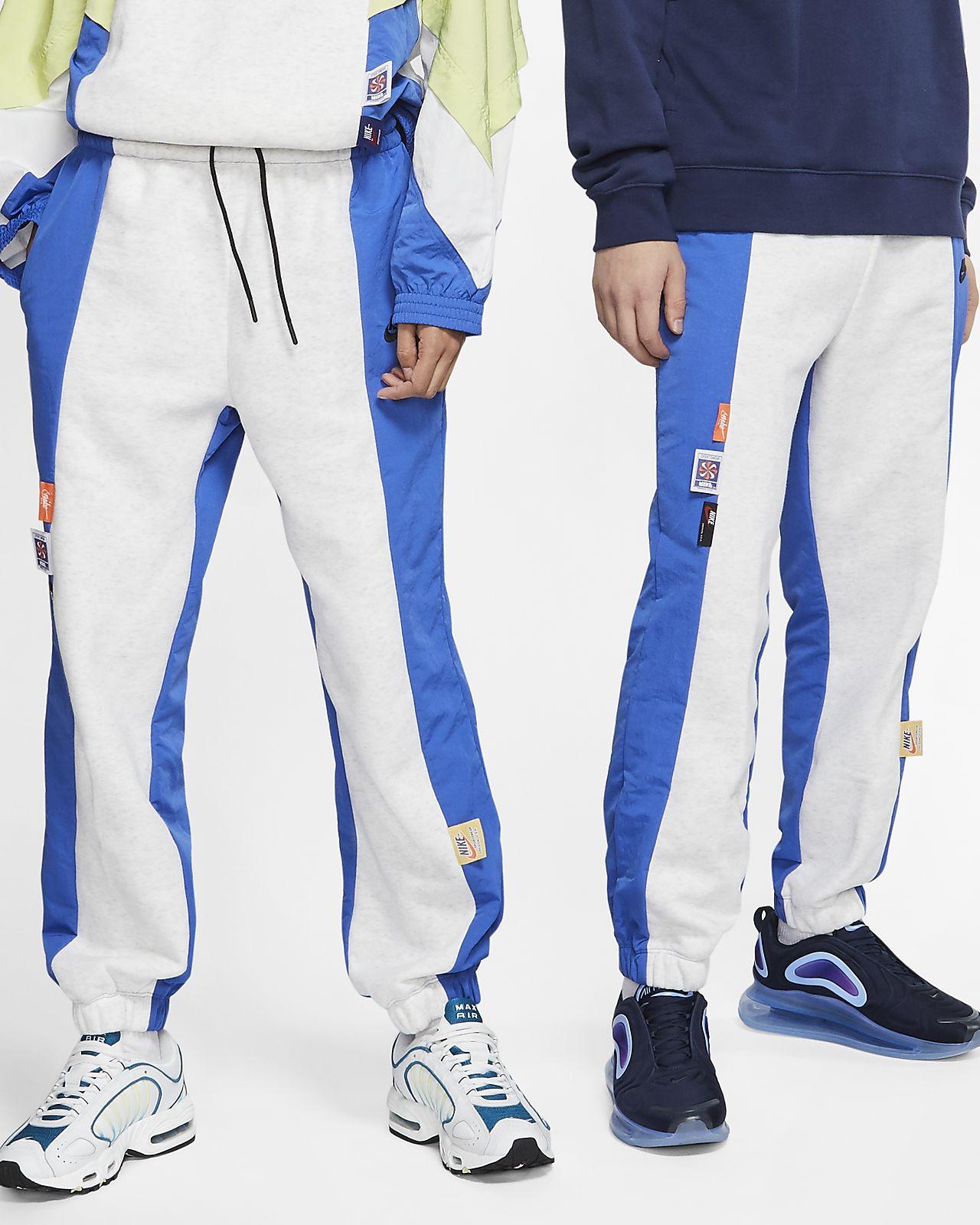 Nike Sportswear Icon Clash Trousers