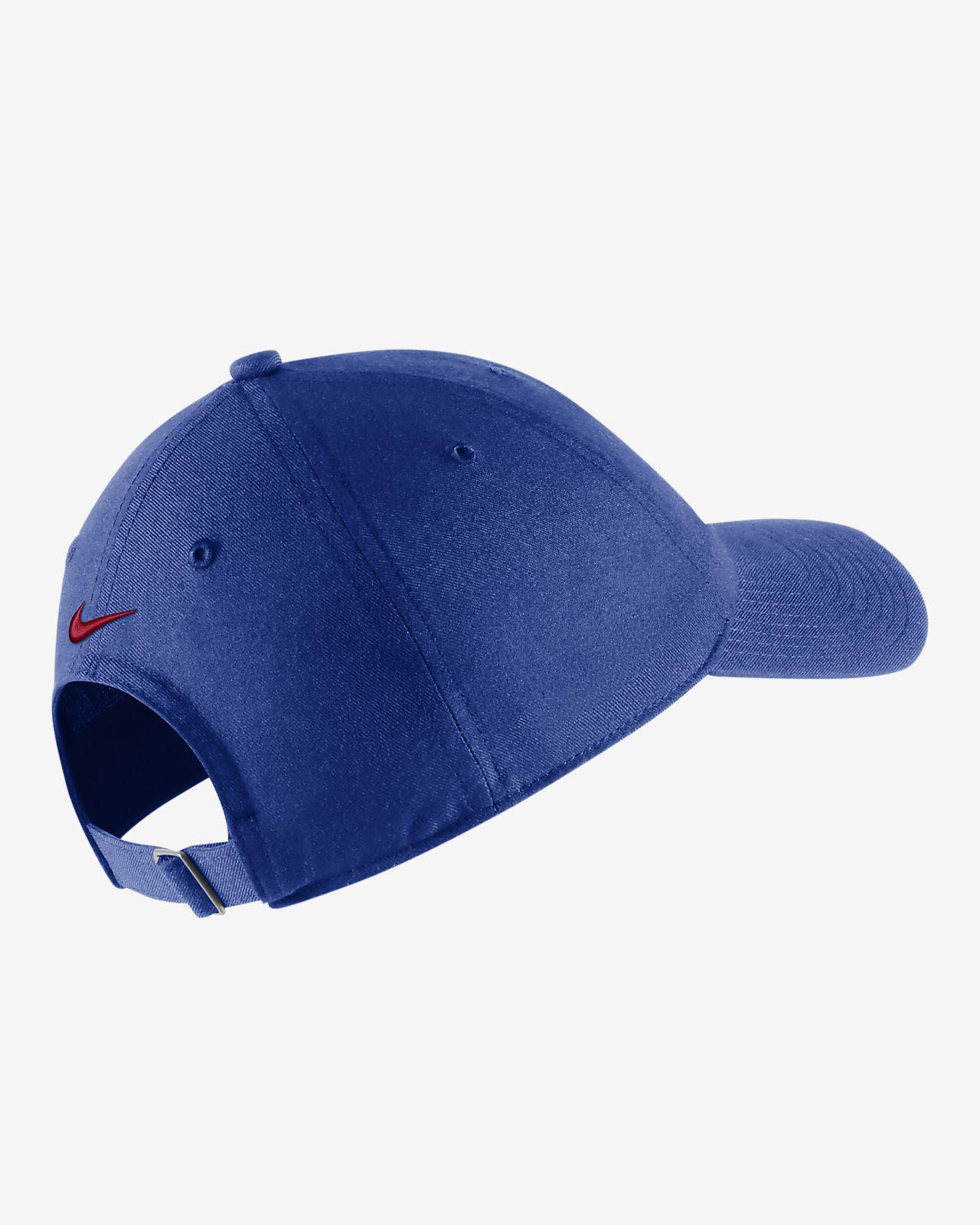 044df6f7044 Nike Heritage86 (NFL Giants) Adjustable Hat. Nike.com AU