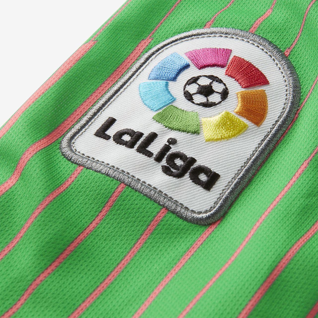 bf031da5f8fd0 2018 19 FC Barcelona Stadium Goalkeeper Camiseta de fútbol - Hombre ...