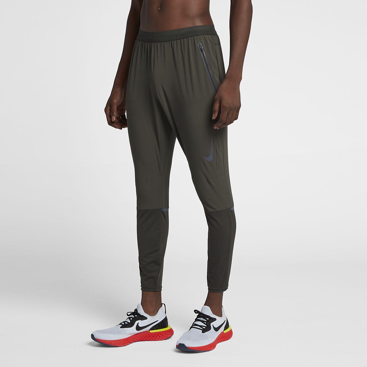 brand new a4e5c a5c26 ... Męskie spodnie do biegania Nike Swift
