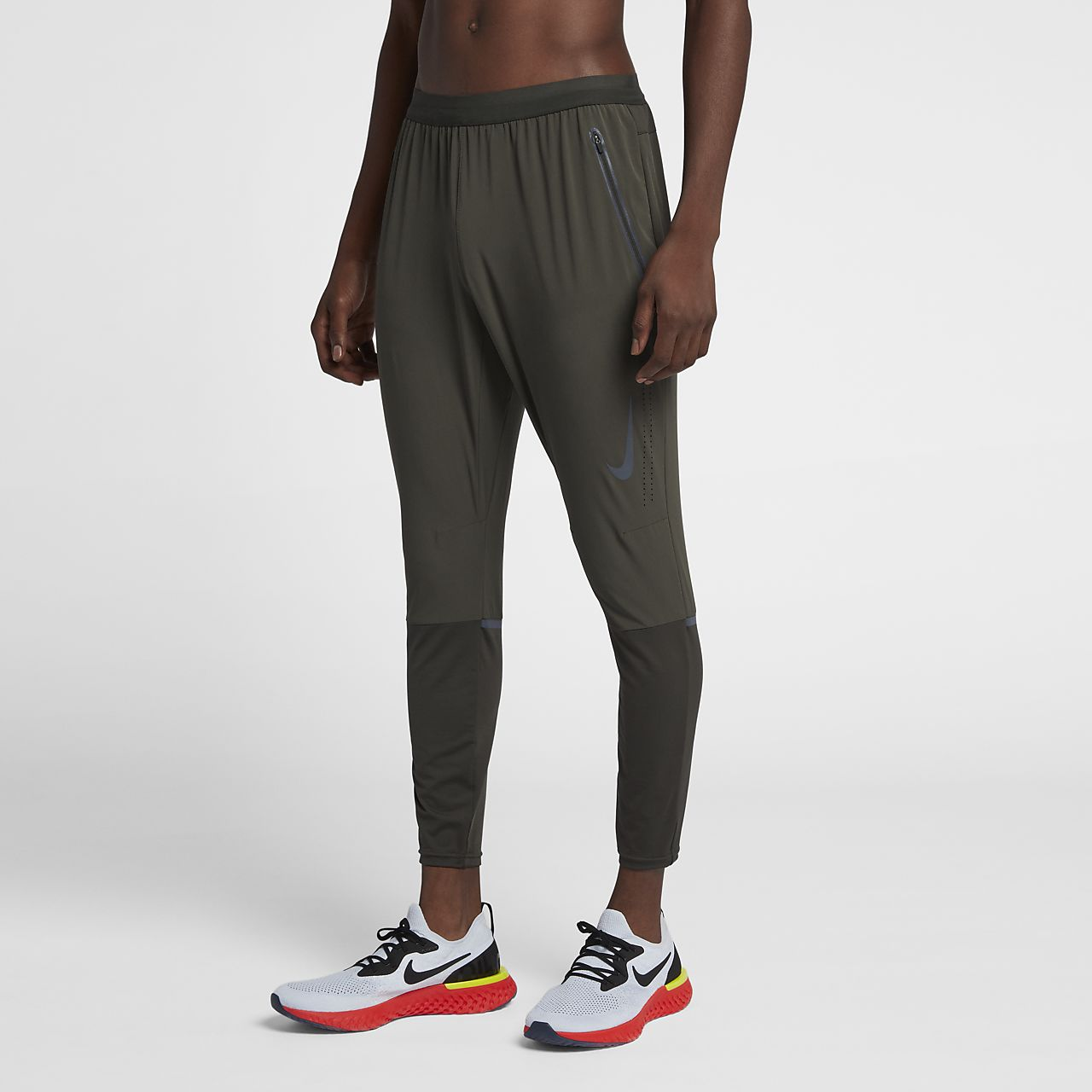 Pantalon de running Nike Swift pour Homme