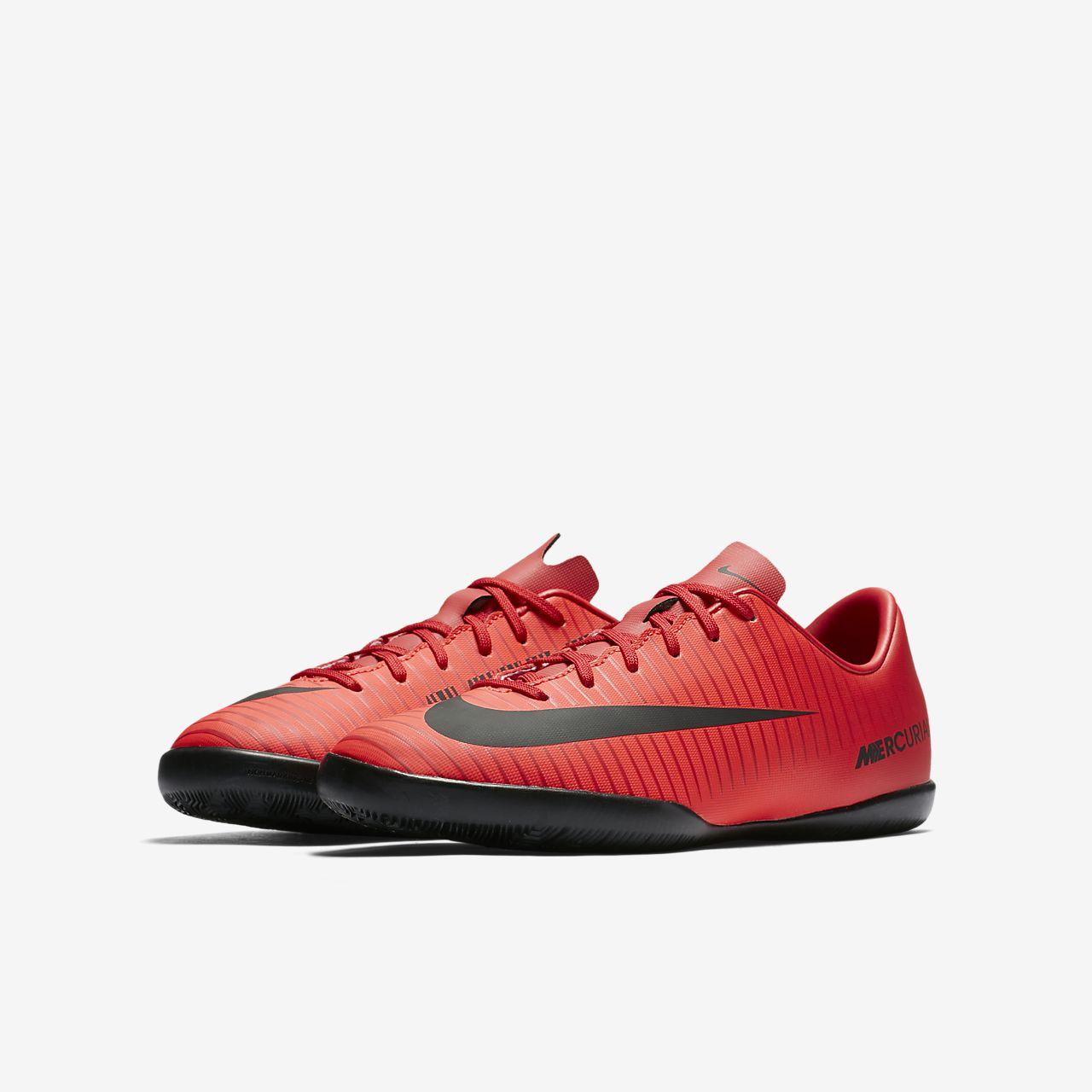 ... Nike Jr. Mercurial Victory VI Younger/Older Kids\u0027 Indoor/Court Football  Shoe
