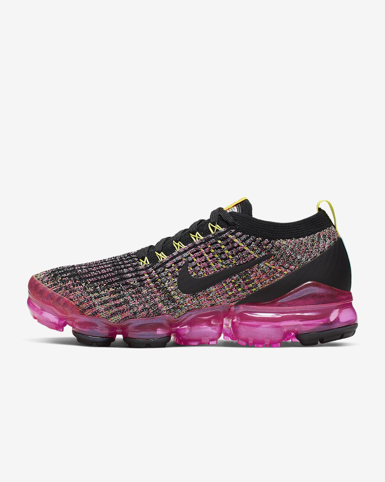 info for 4779e 24af1 Nike Air VaporMax Flyknit 3 Women's Shoe