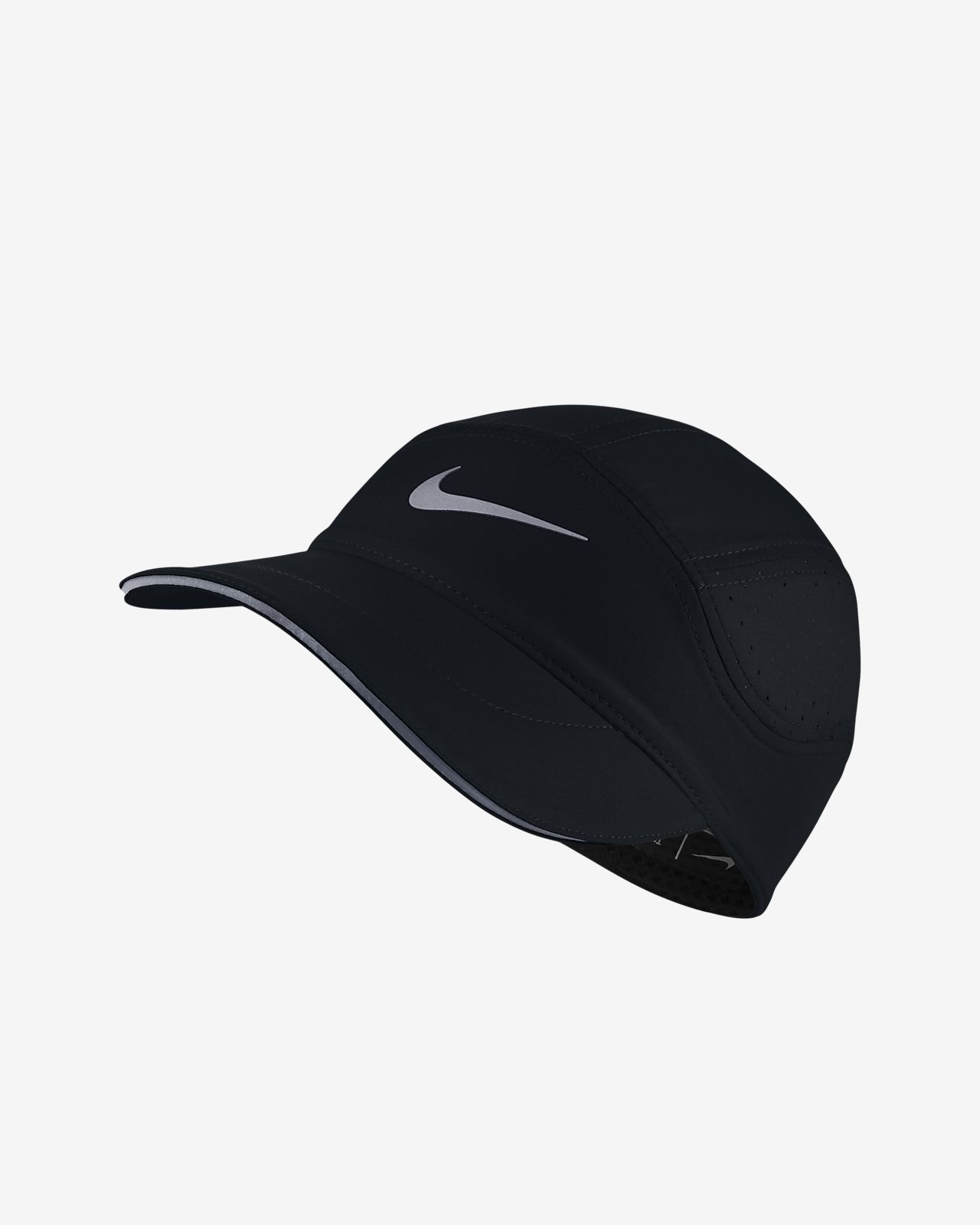 taglia 40 Prezzo del 50% miglior sito Cappello regolabile da running Nike AeroBill - Donna