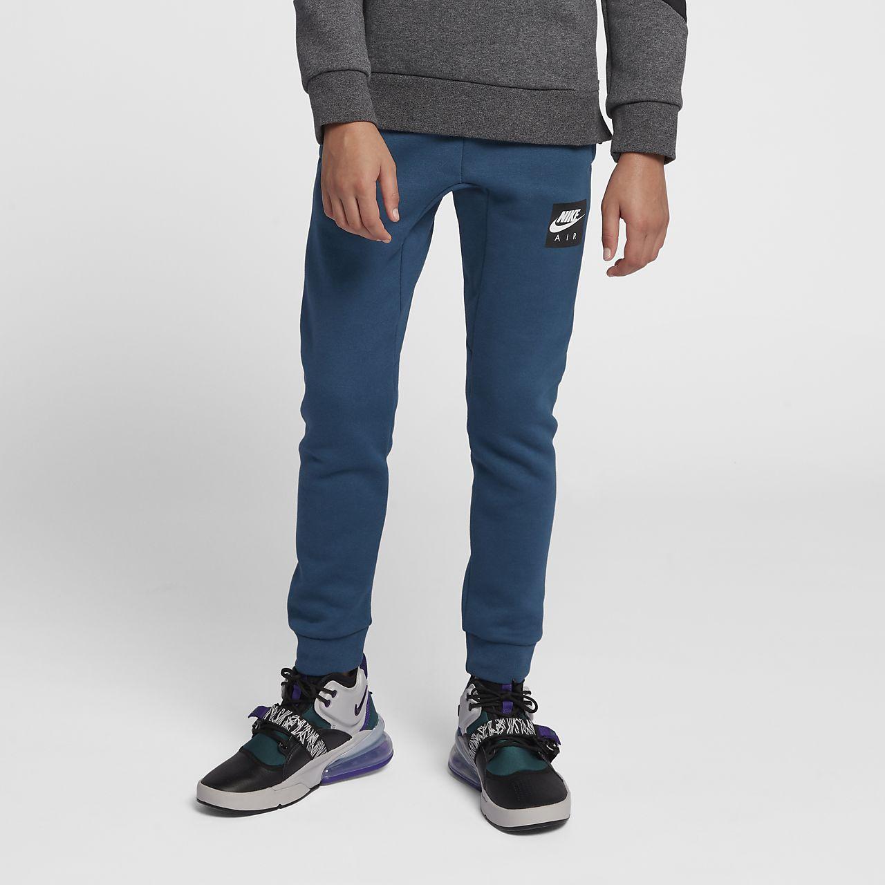 9c5238a4840b59 Nike Air Big Kids  (Boys ) Pants. Nike.com