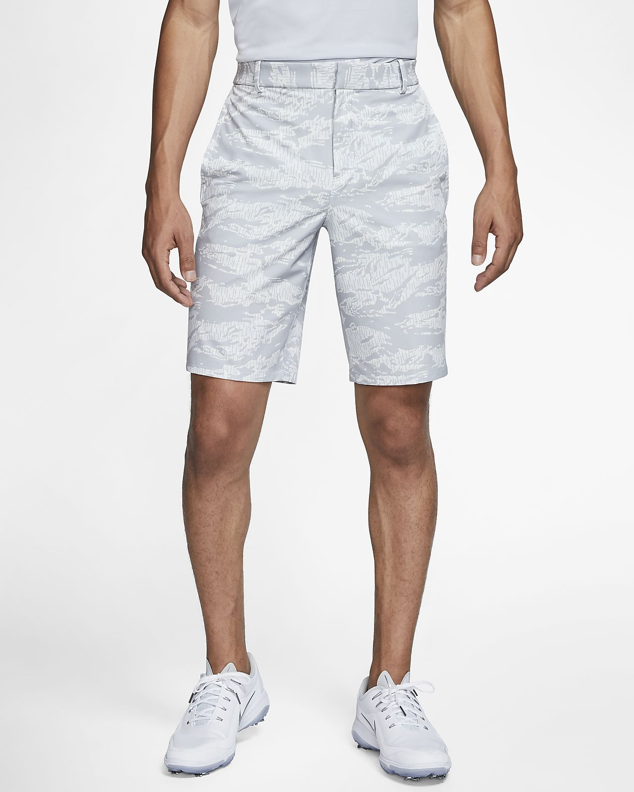 Nike Flex Men's Camo Golf Shorts