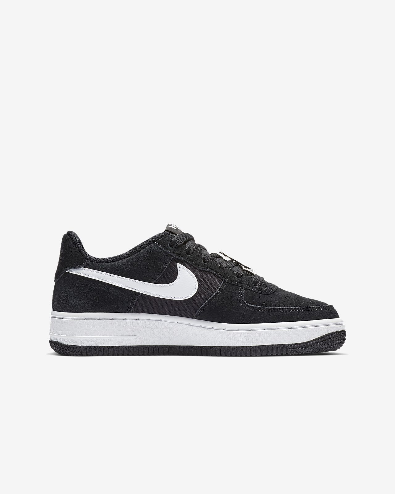 quality design 3ac38 bada3 ... Nike Air Force 1 LV8 Big Kids  Shoe