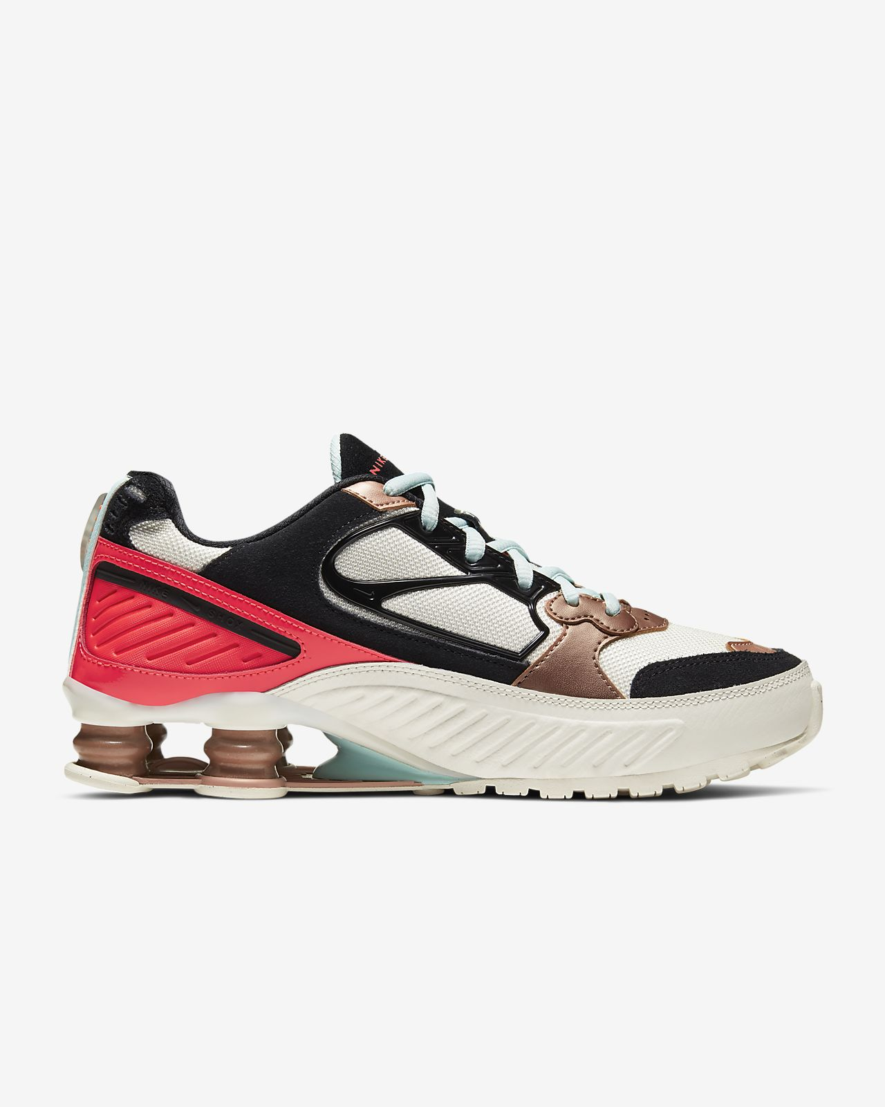 Scarpa Nike Shox Enigma 9000 Donna