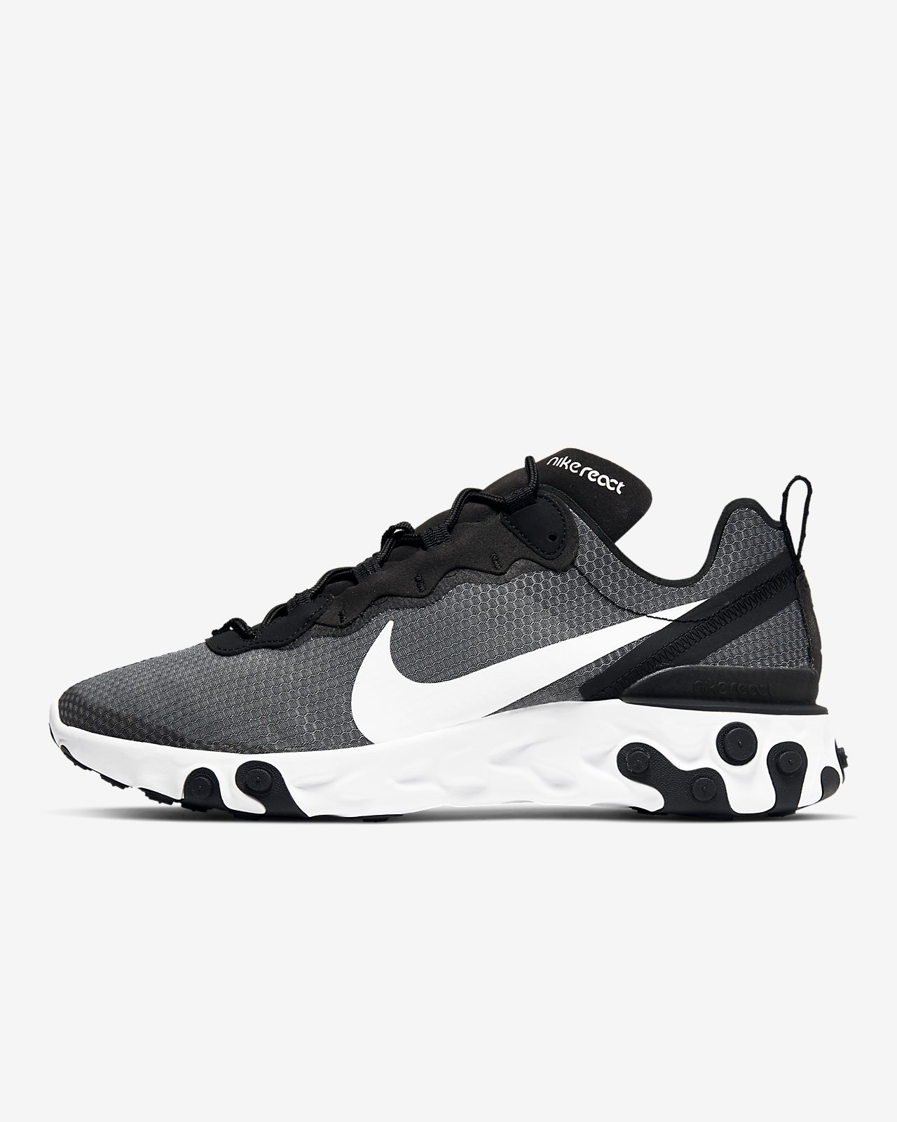 Nike React Element 55 SE férficipő