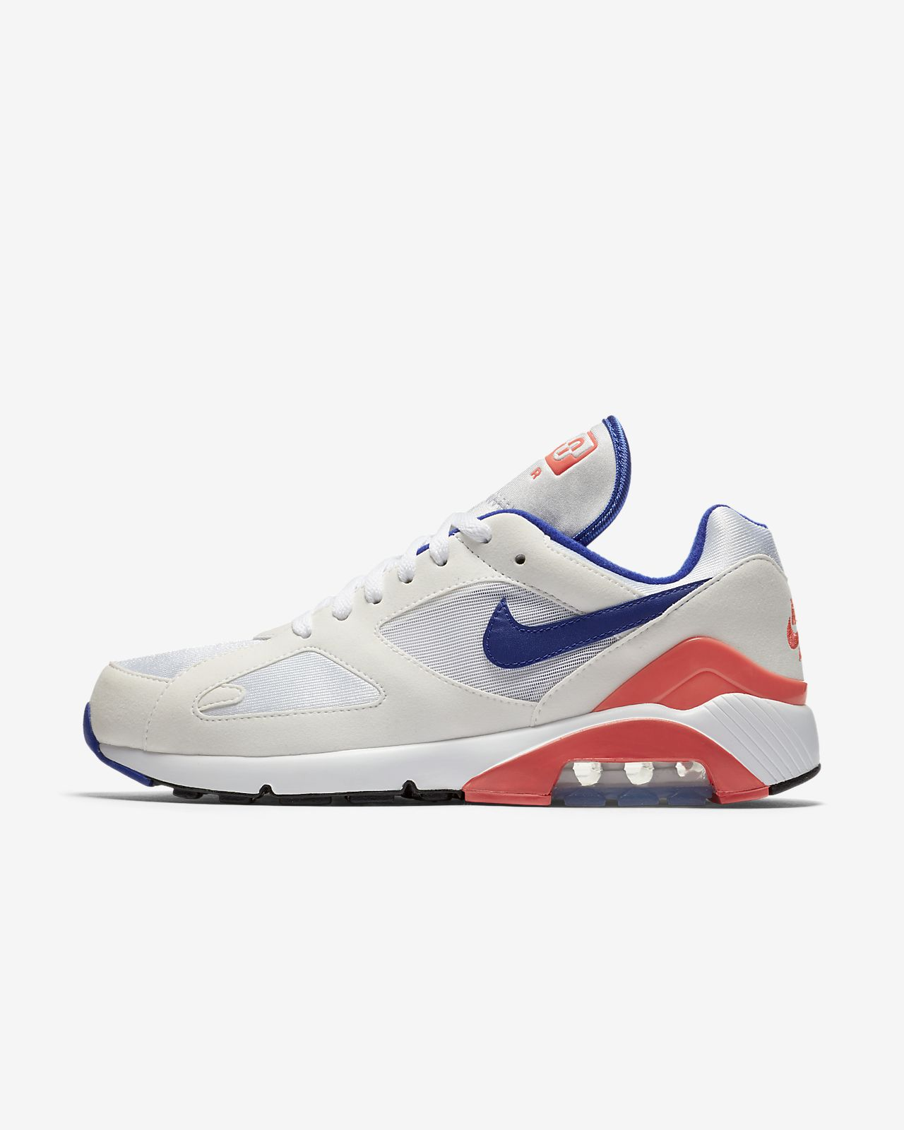 Men's Shoe. Nike Air Max 180