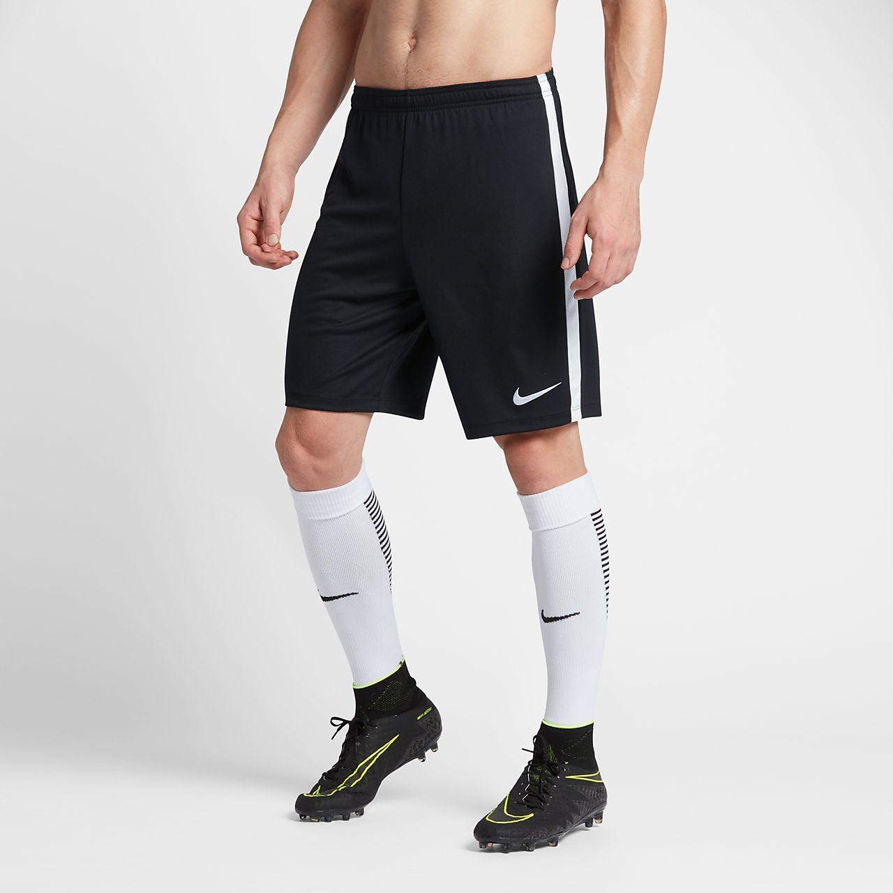 ... Nike Dri-FIT Academy Men's Football Shorts