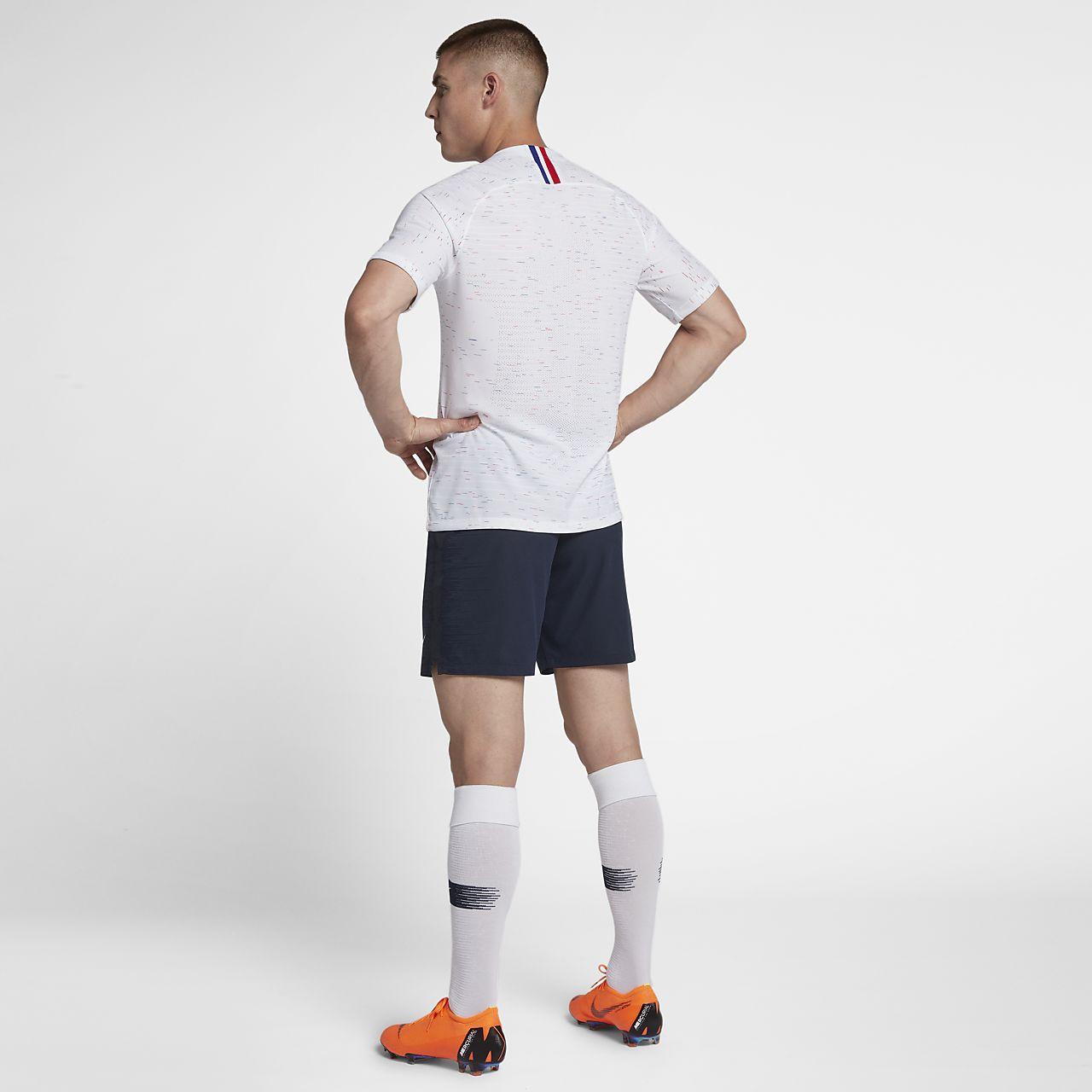 2018 FFF Vapor Match Home Men's Football Shorts