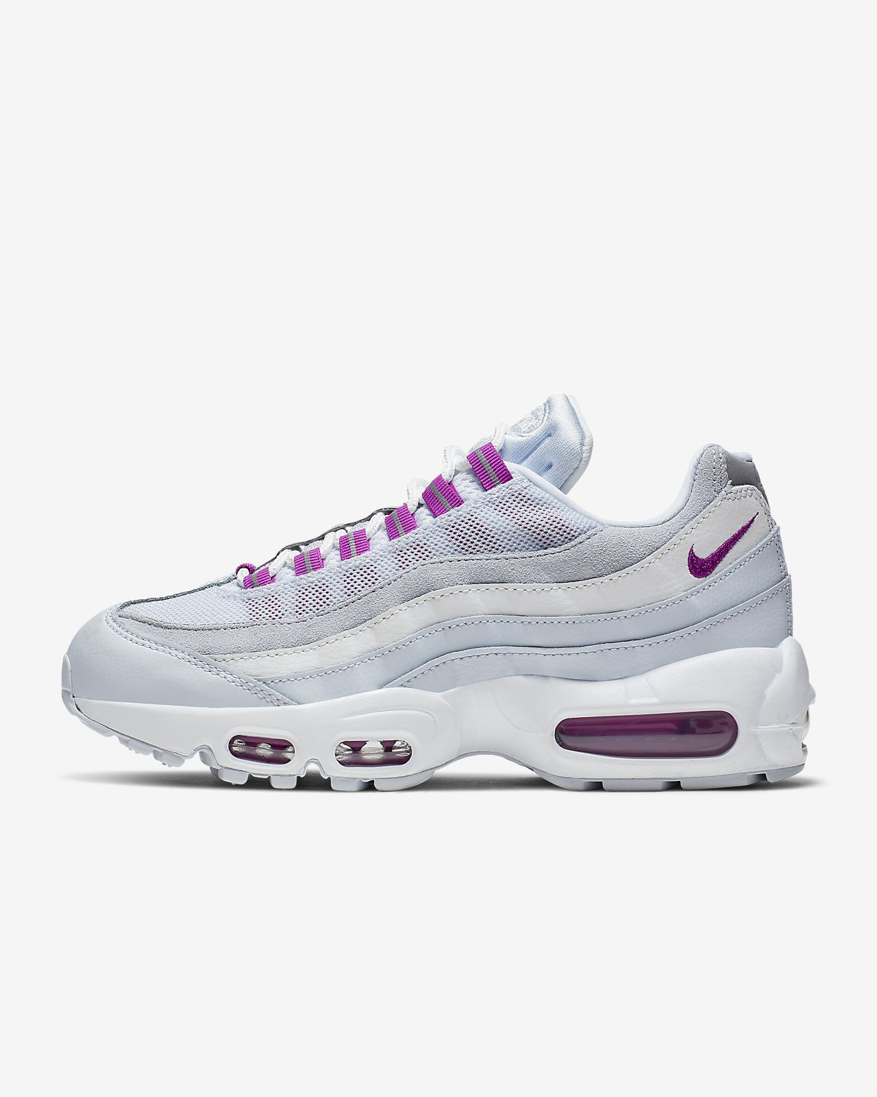 c60bea51866 Nike Air Max 95 Women's Shoe