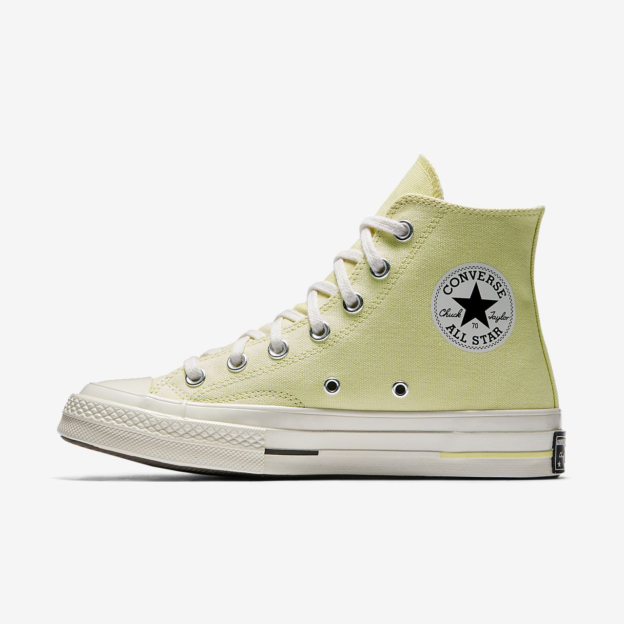 Converse Chuck 70 Canvas Brights High Top Sneaker