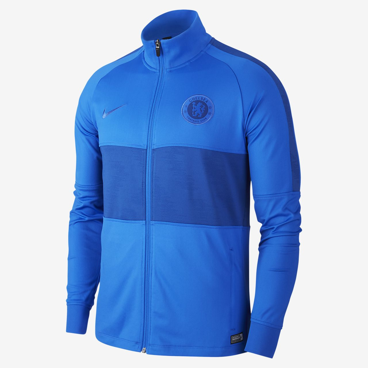 Chelsea FC Men's Football Jacket