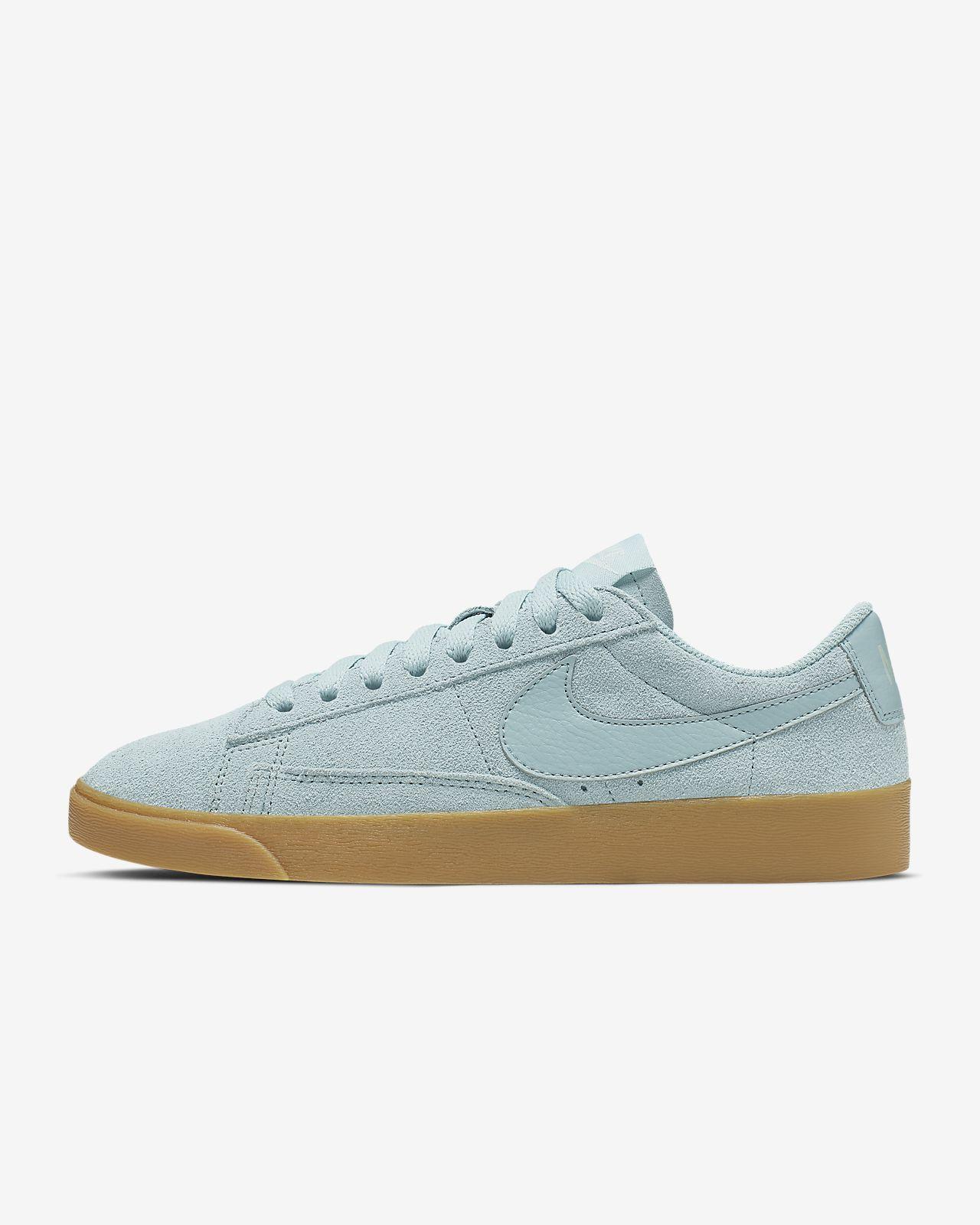 NikeBlazer Low SD女子运动鞋