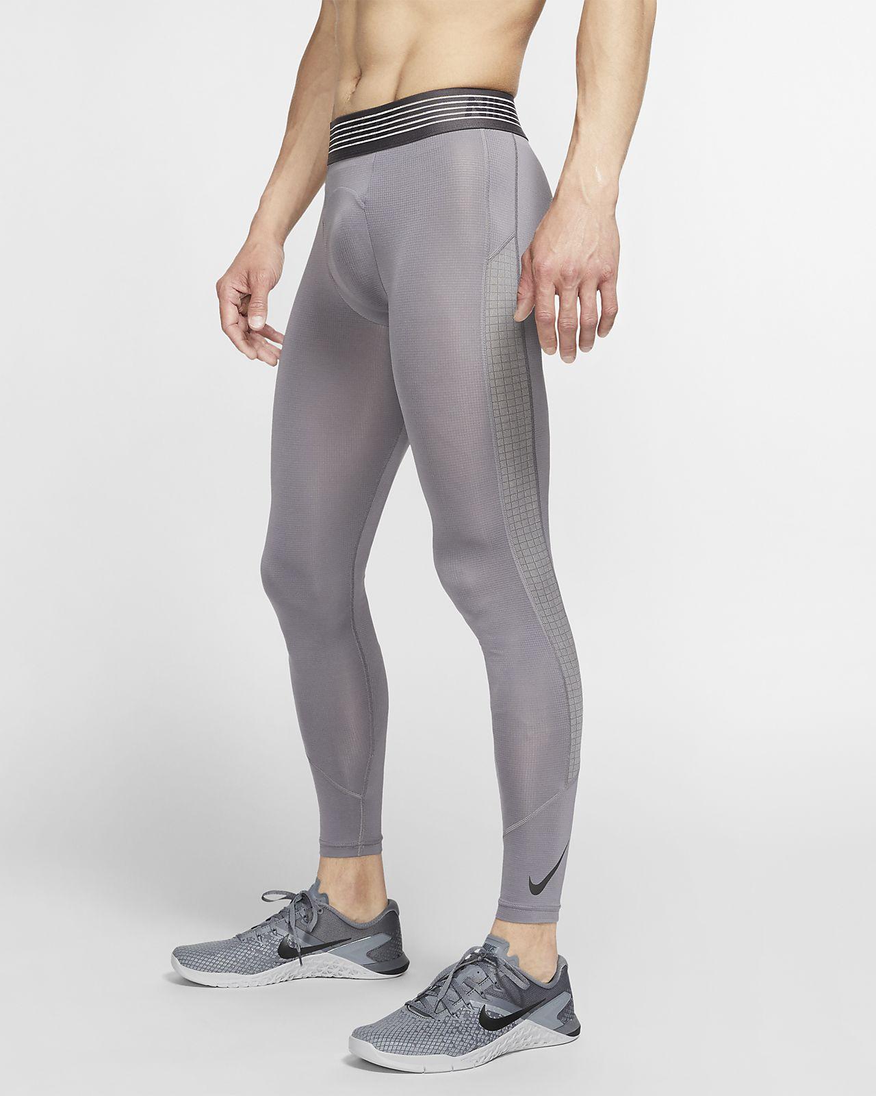 Nike Pro Breathe Malles - Home