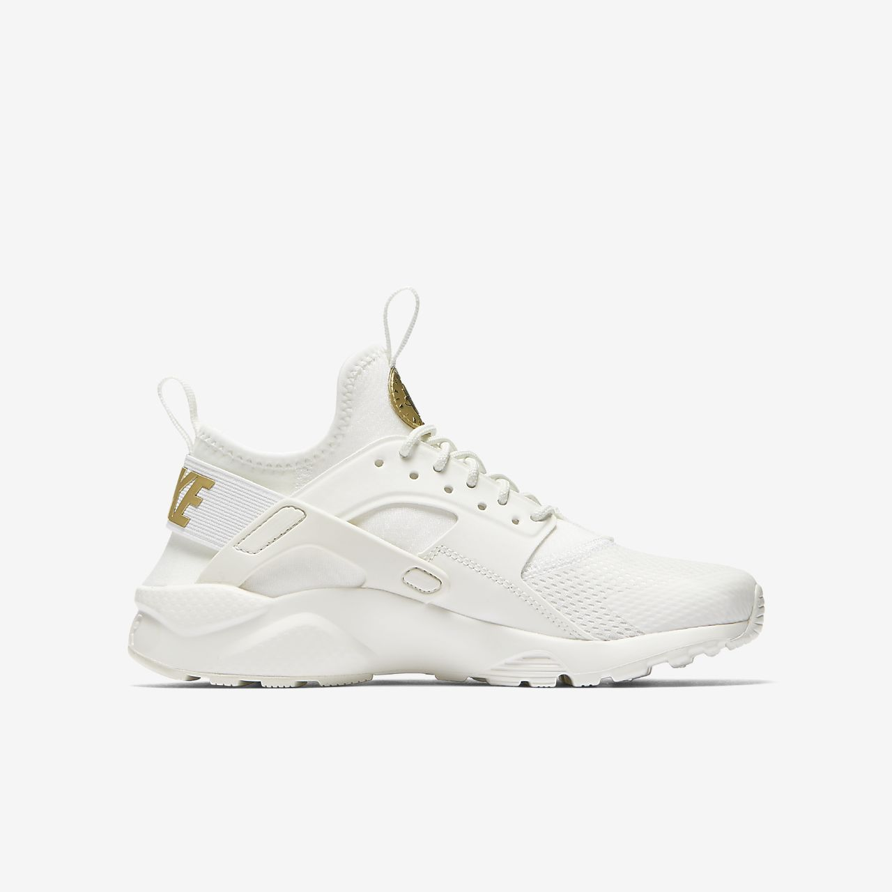 28d9b98e1ed6 ... usa nike huarache white and gold ec5d9 b8331 ...