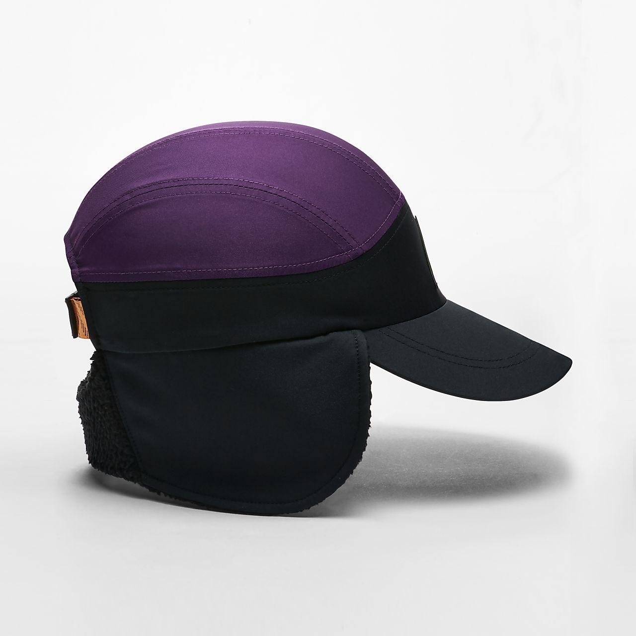 8e10886a Nike Sportswear Tailwind ACG Sherpa Adjustable Hat. Nike.com IN