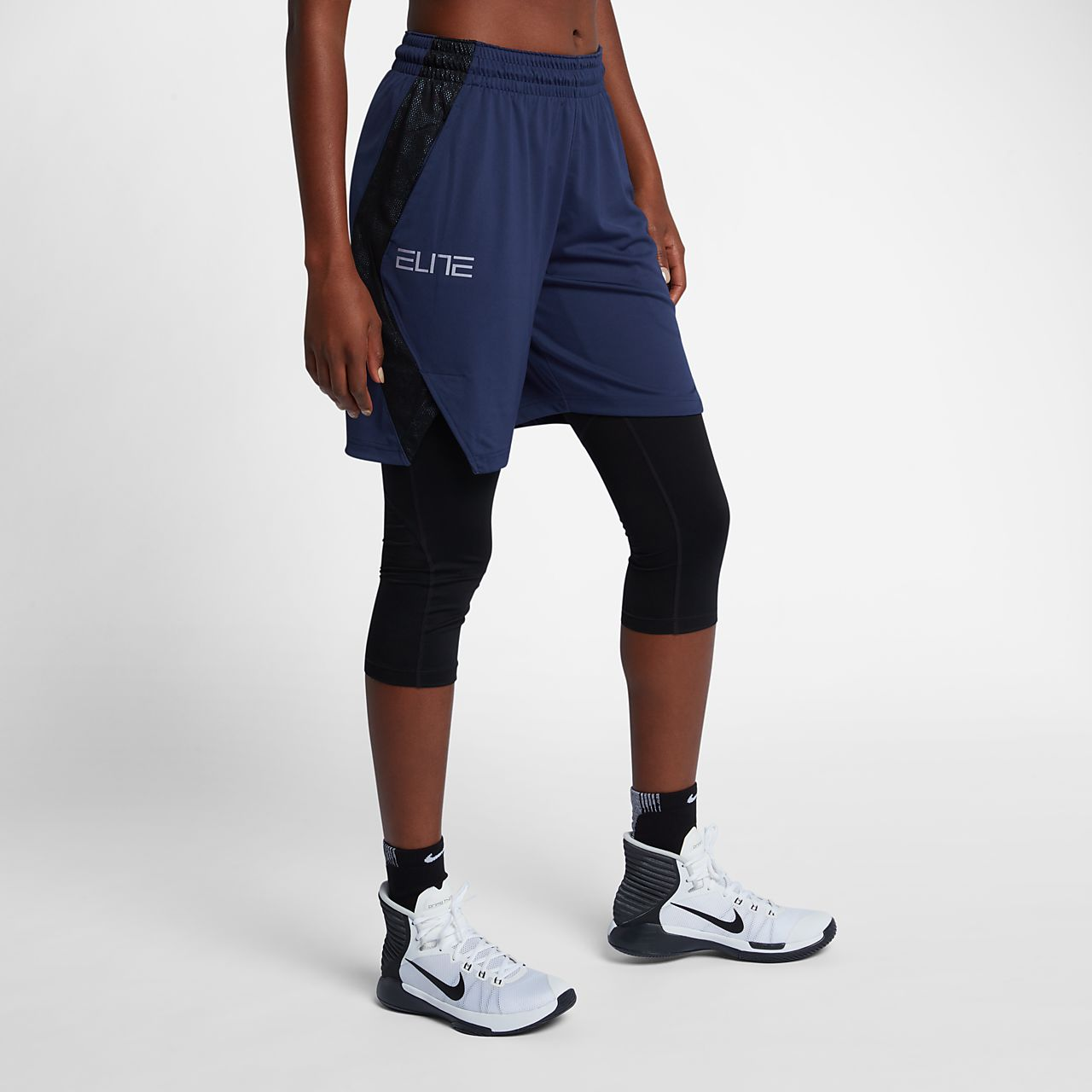 Nike Dri-FIT Elite Women's 9\
