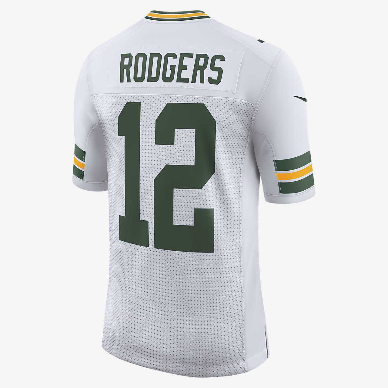 huge discount 28a3d 59788 NFL Green Bay Packers Limited (Aaron Rodgers) Men's Football Jersey