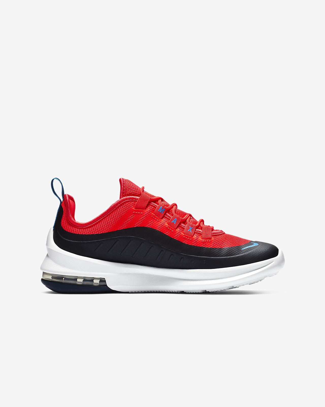 3f1017f889 Nike Air Max Axis cipő nagyobb gyerekeknek. Nike.com HU