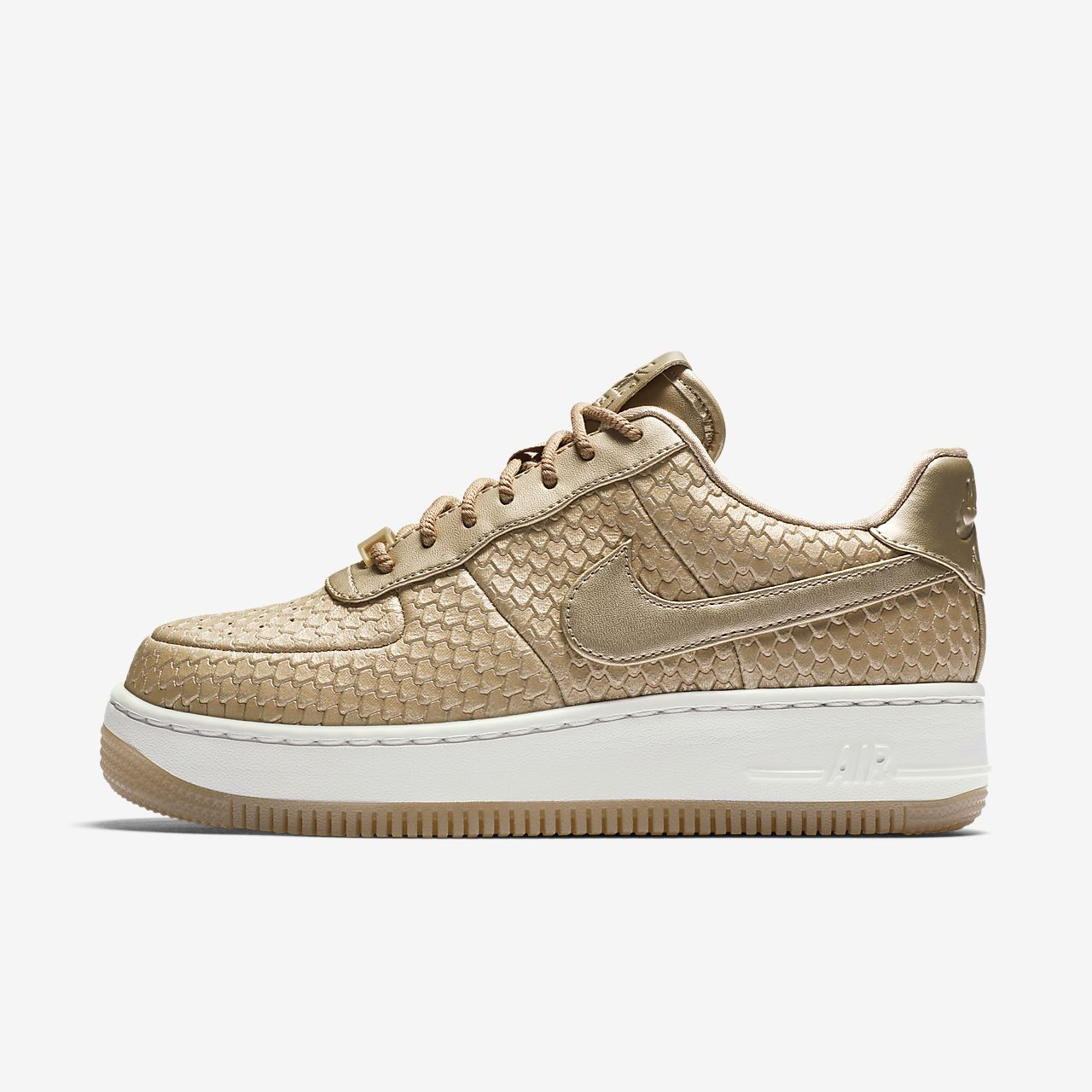 nike khaki air force 1